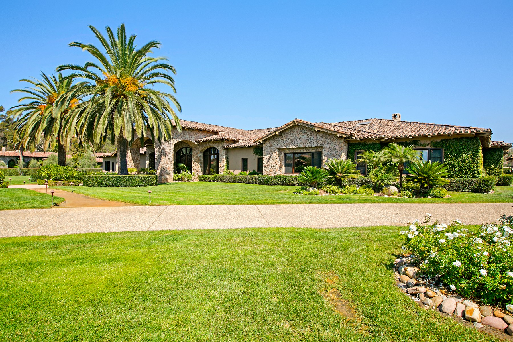 Additional photo for property listing at 15815 Bella Siena  Rancho Santa Fe, 加利福尼亚州 92067 美国