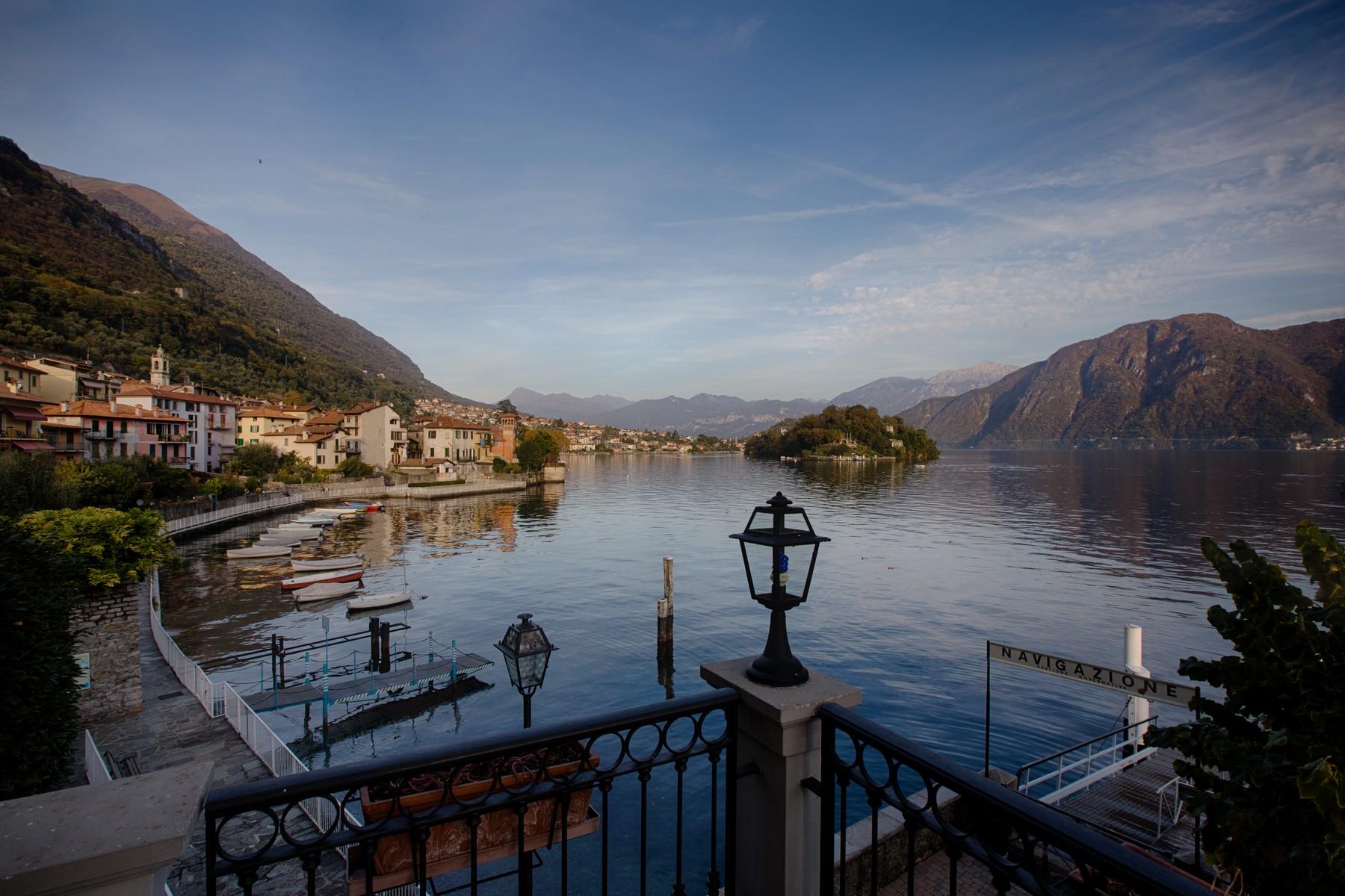 Additional photo for property listing at Charming relais in front of the Comacina Island Sala Comacina Como, Como 22010 Italie