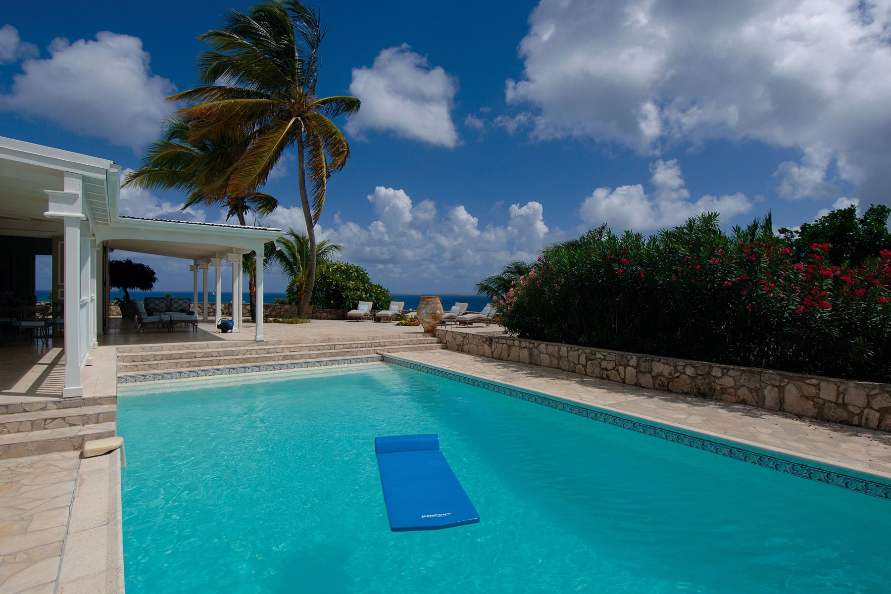 Single Family Home for Rent at Le Caprice Le Caprice Baie Rouge Terres Basses, 97150 St. Martin