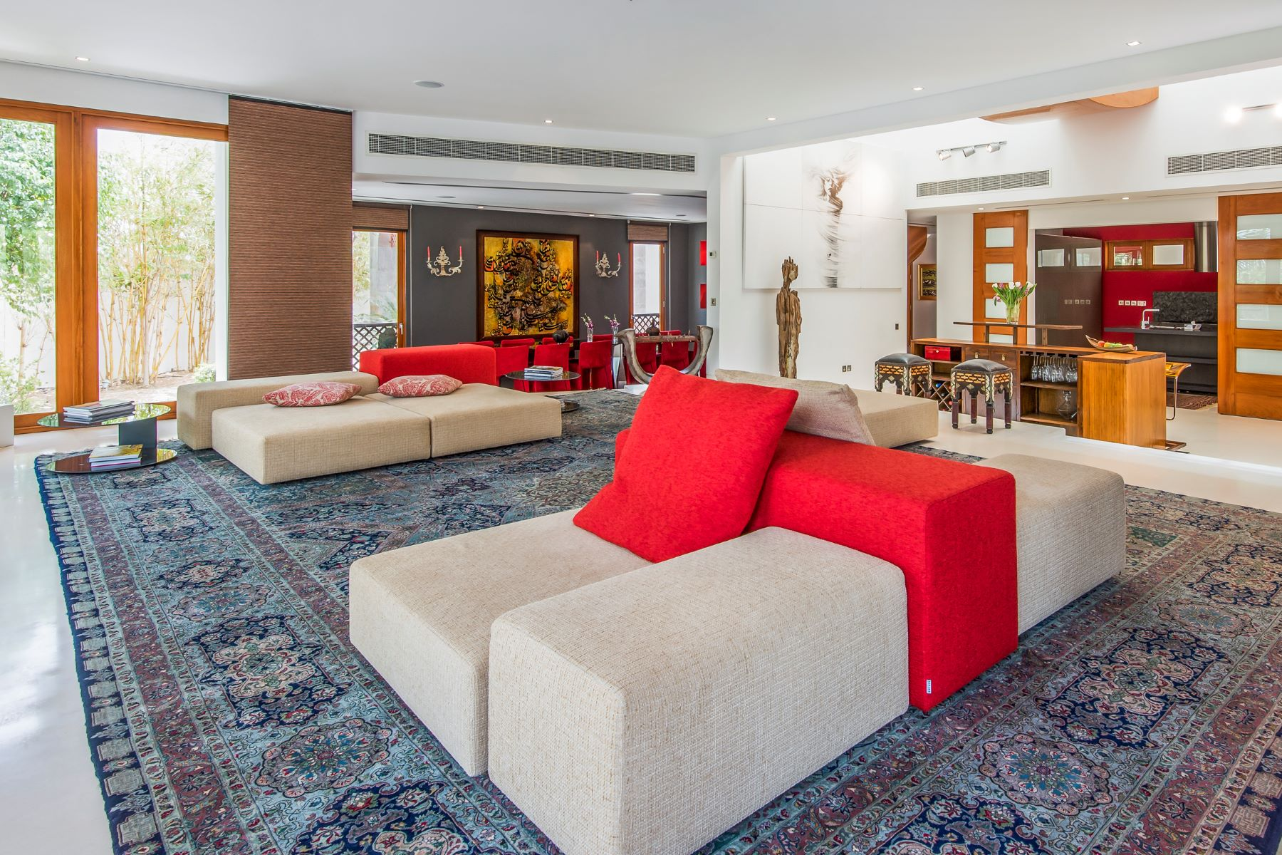 Other Residential for Sale at Grand Villa with Dual Living Emirates Hills, Dubai, United Arab Emirates