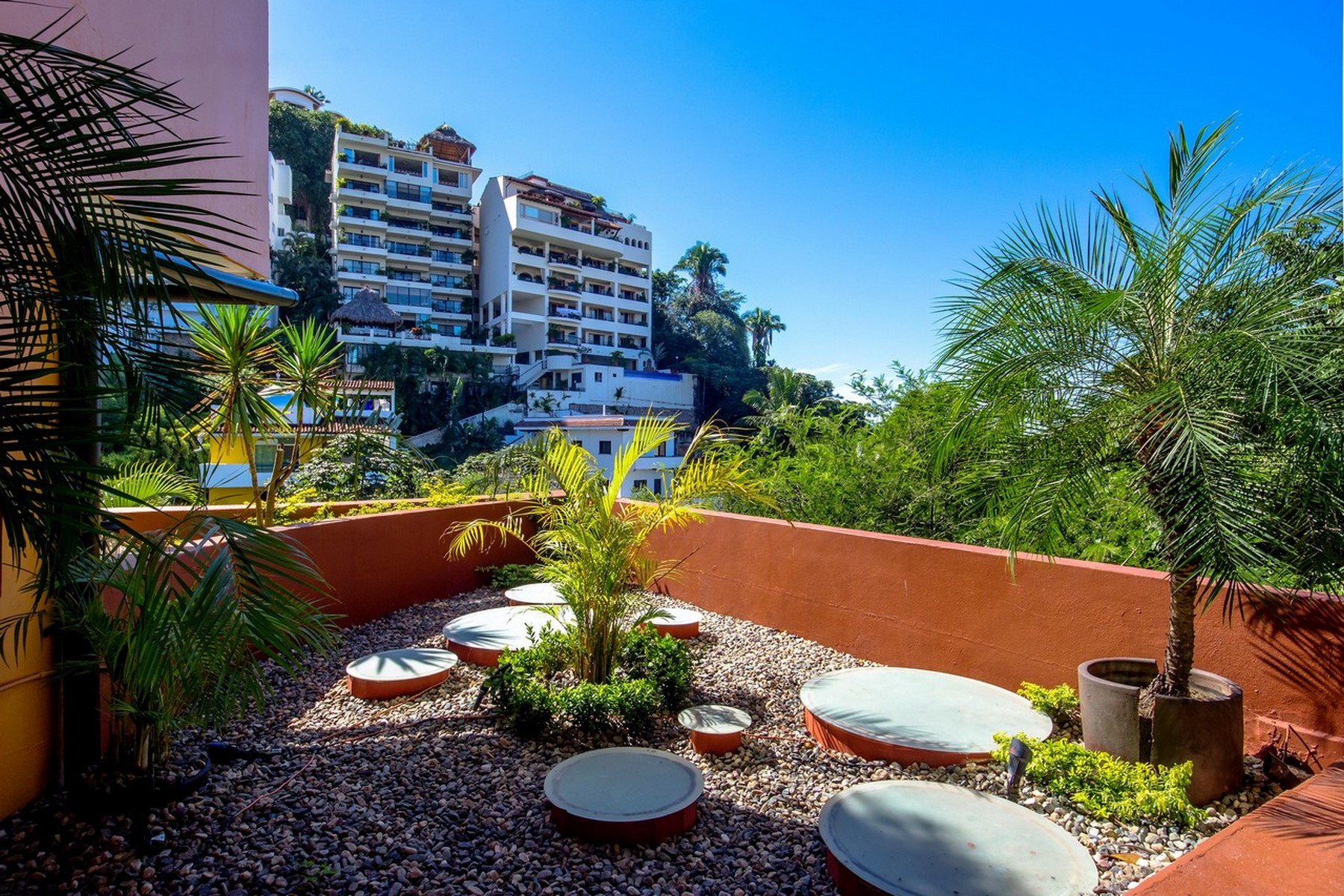 Additional photo for property listing at Boutique hotel in Las Amapas  Puerto Vallarta, Jalisco 48399 México