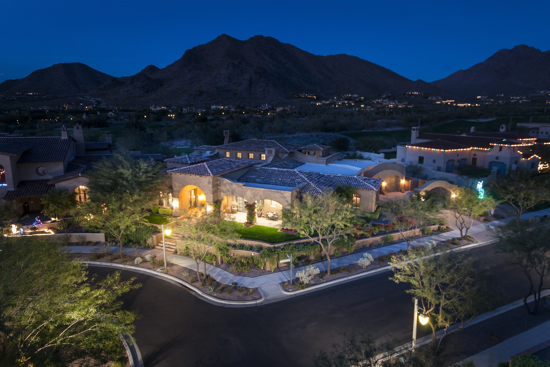 sales property at Beautiful Silverleaf home