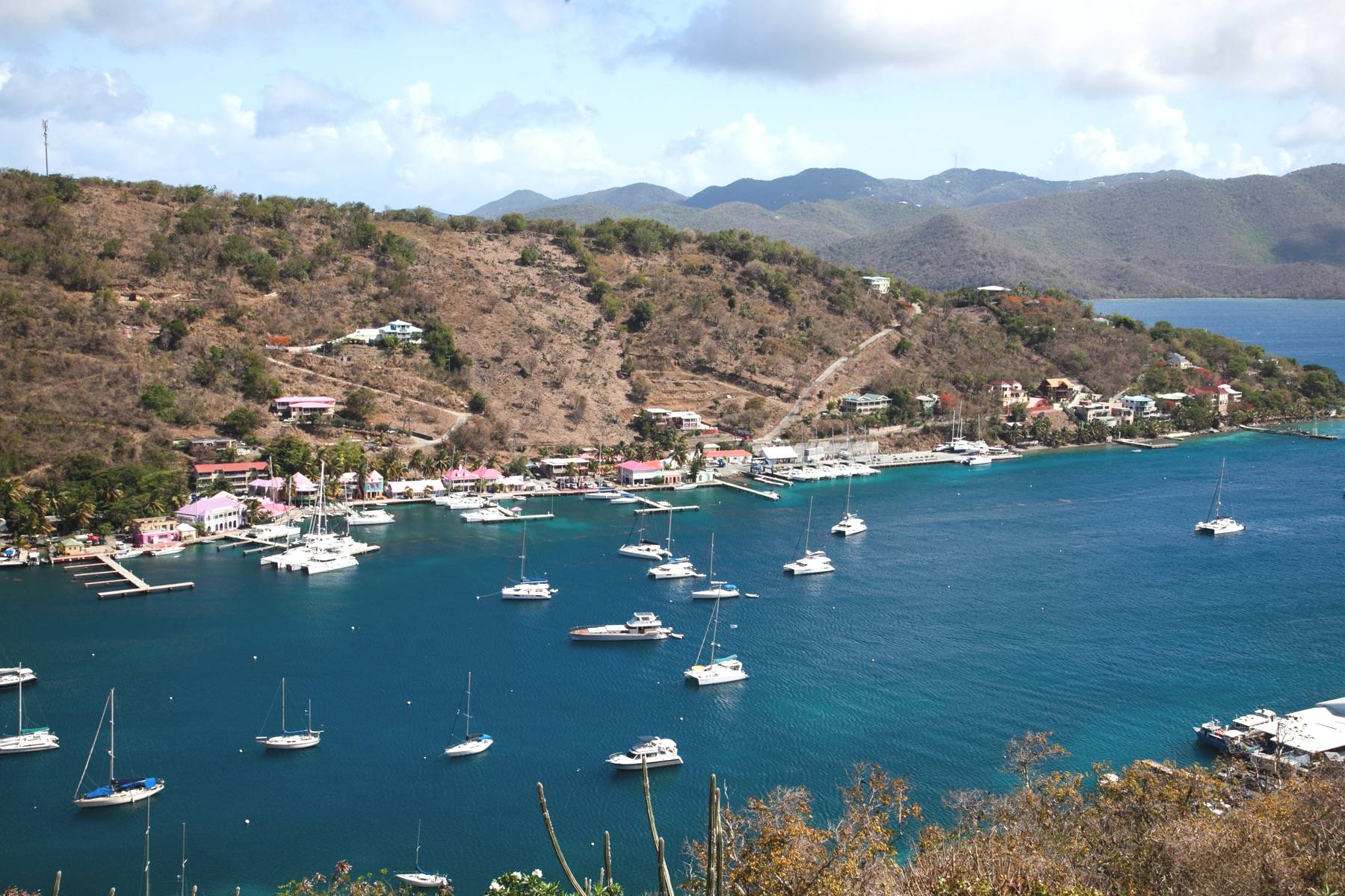 Land for Sale at West End Land 243 West End, Tortola British Virgin Islands