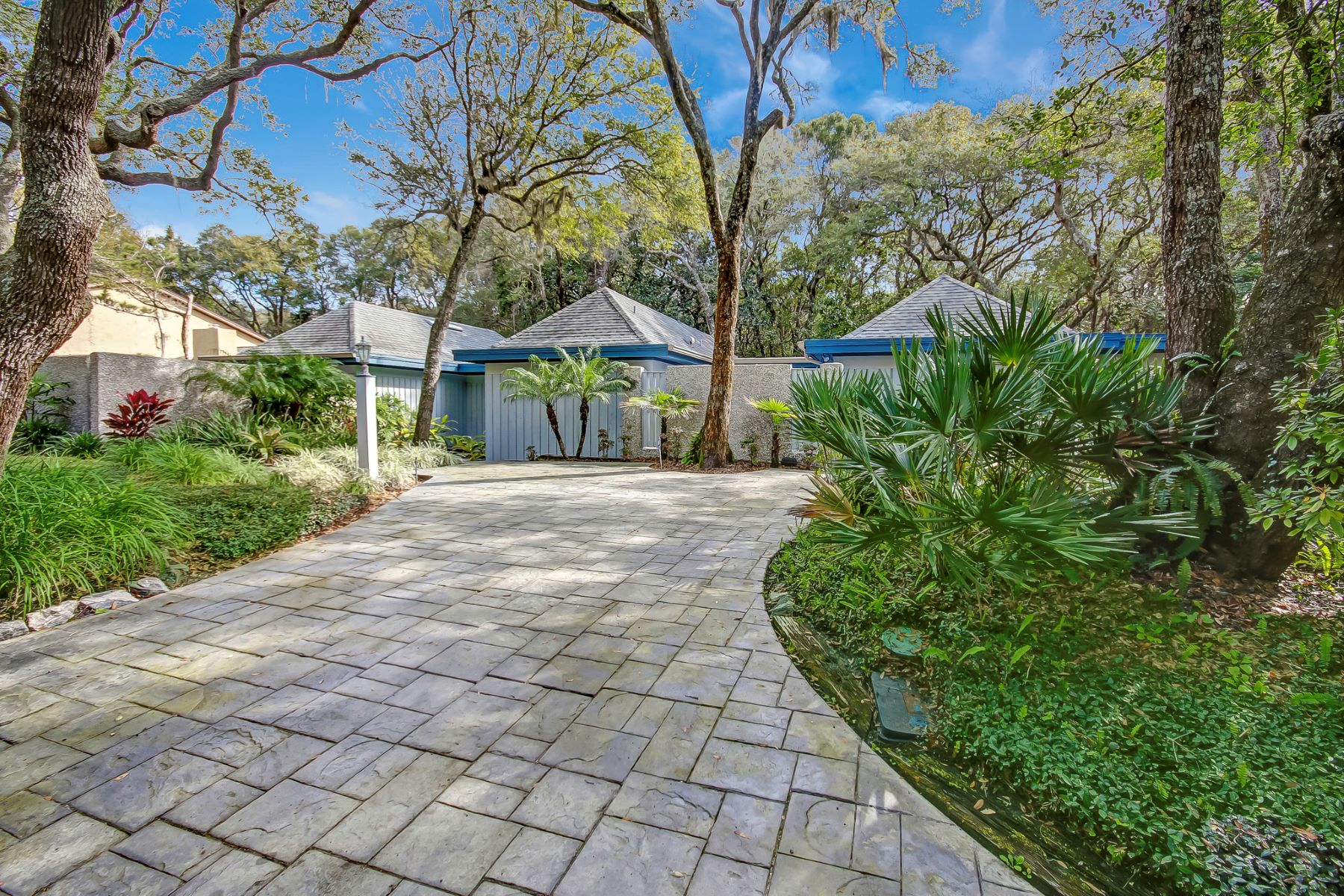 Moradia para Venda às Meticulously Maintained Home on Double Lot with Preservation Views 3 Green Winged Teal Amelia Island, Florida, 32034 Estados Unidos