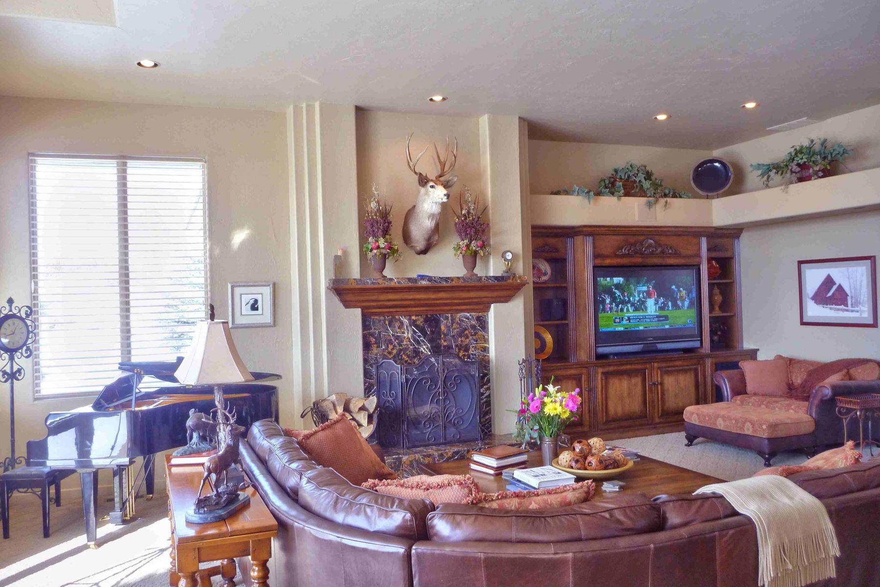 Additional photo for property listing at Great Baldy Views and Sunshine 101 Keystone Sun Valley, Idaho 83353 États-Unis