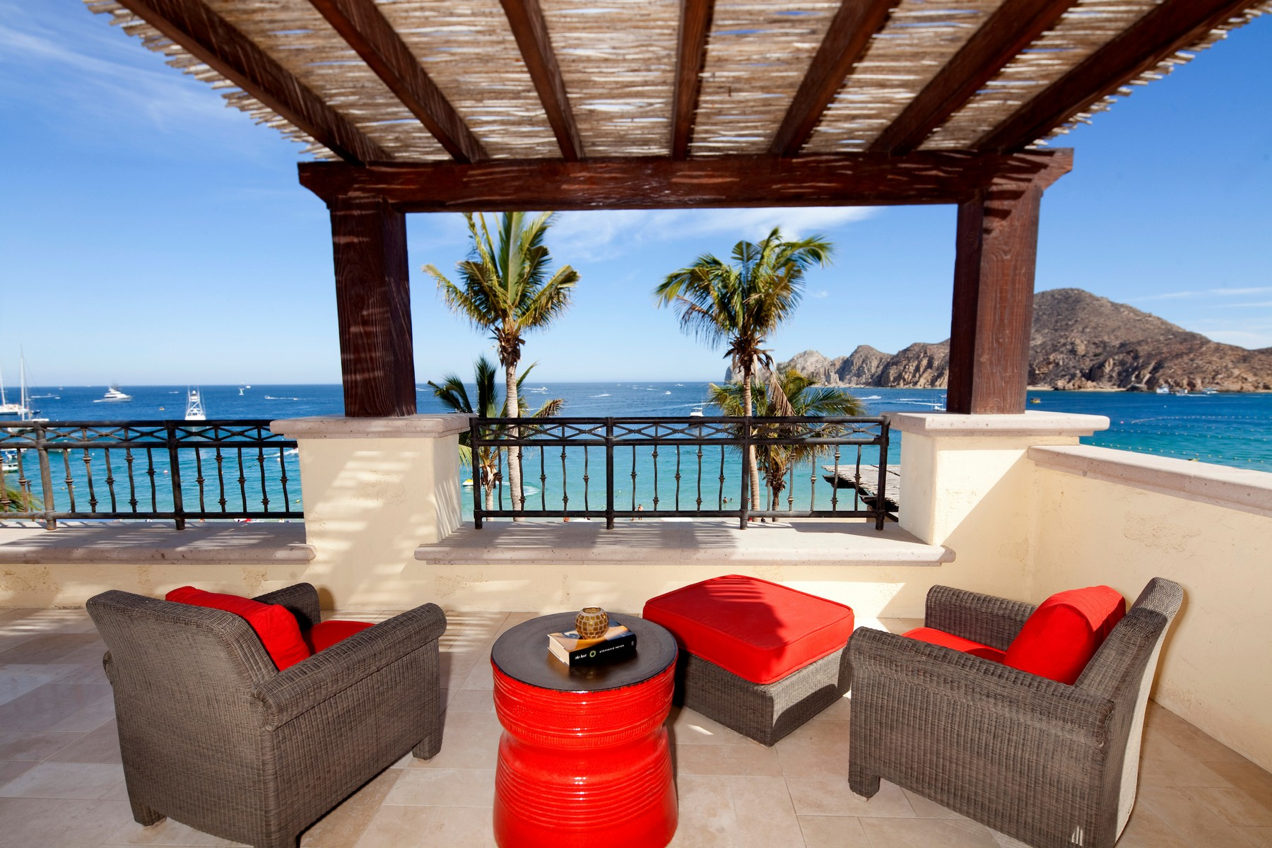 Additional photo for property listing at Villa Andrea Cabo San Lucas, Baja California Sur México