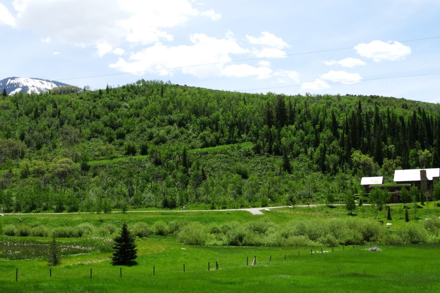 Land for Sale at Elkins Meadow 2480 Elkins Lane Lot 19 Steamboat Springs, Colorado 80487 United States