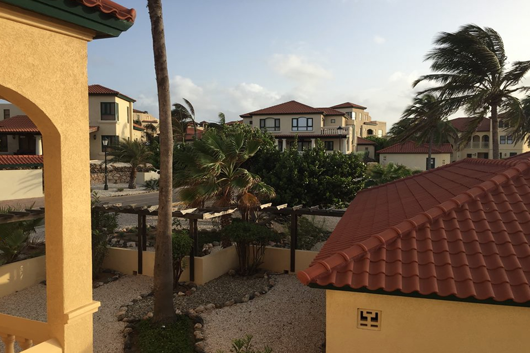 Additional photo for property listing at Sea Breeze 20D Malmok, Aruba Aruba