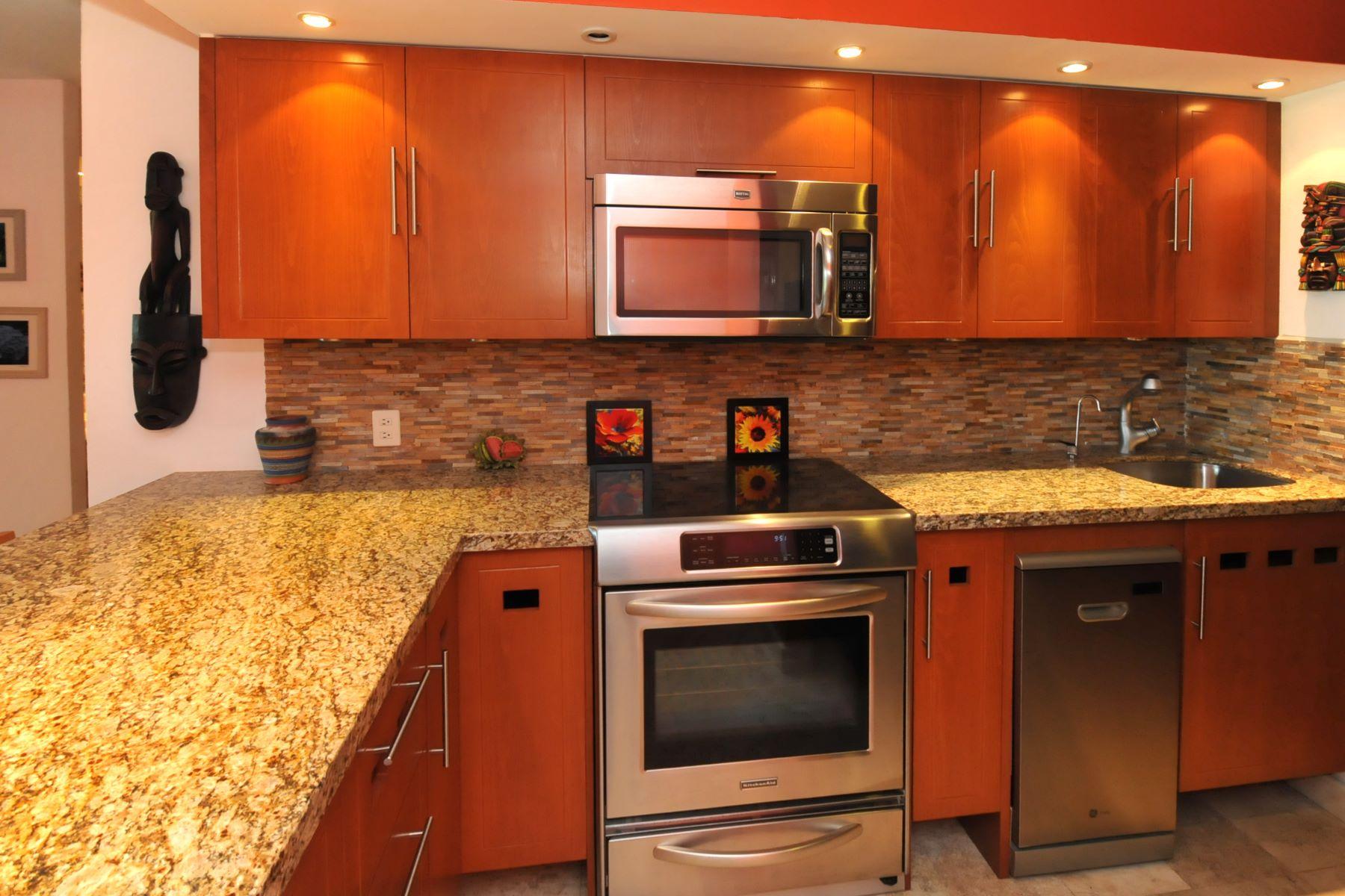 Additional photo for property listing at Balancan 302 Bahia de Banderas Balancan 302 Other Nayarit, Nayarit 63730 Mexico