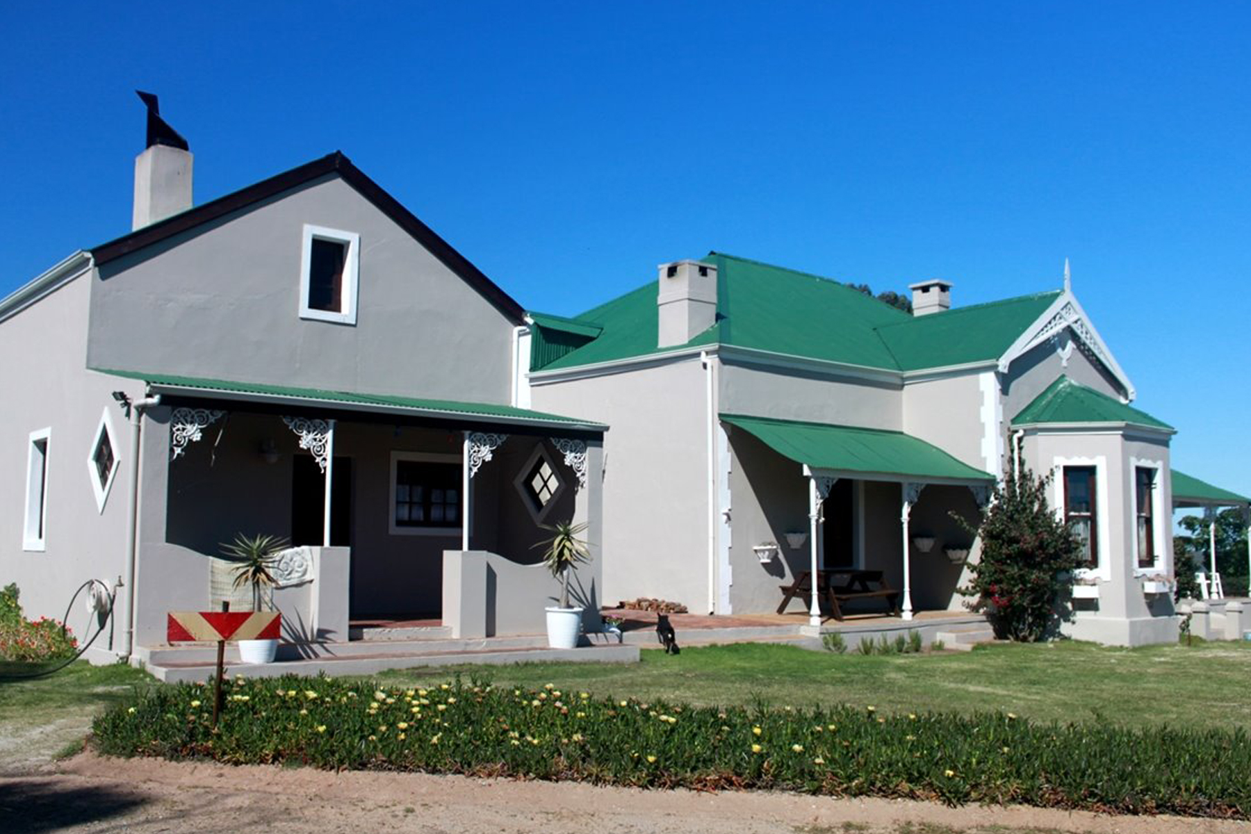 Property For Sale Yzerfontein