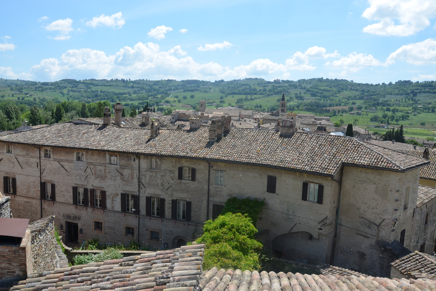 Additional photo for property listing at Amazing residence in umbrian countryside Via D. Alighieri Bevagna, Perugia 06031 Italia