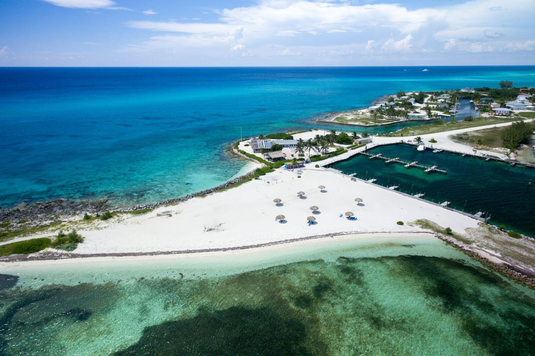 Comercial por un Venta en Bimini Beach Club Bimini, Bimini Bahamas