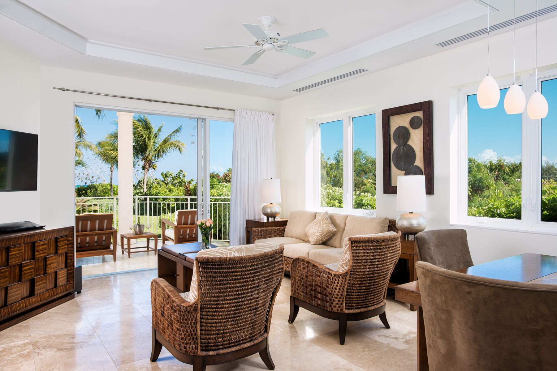 Additional photo for property listing at West Bay Club - Suite 110 West Bay Club, Grace Bay, Providenciales Turks And Caicos Islands