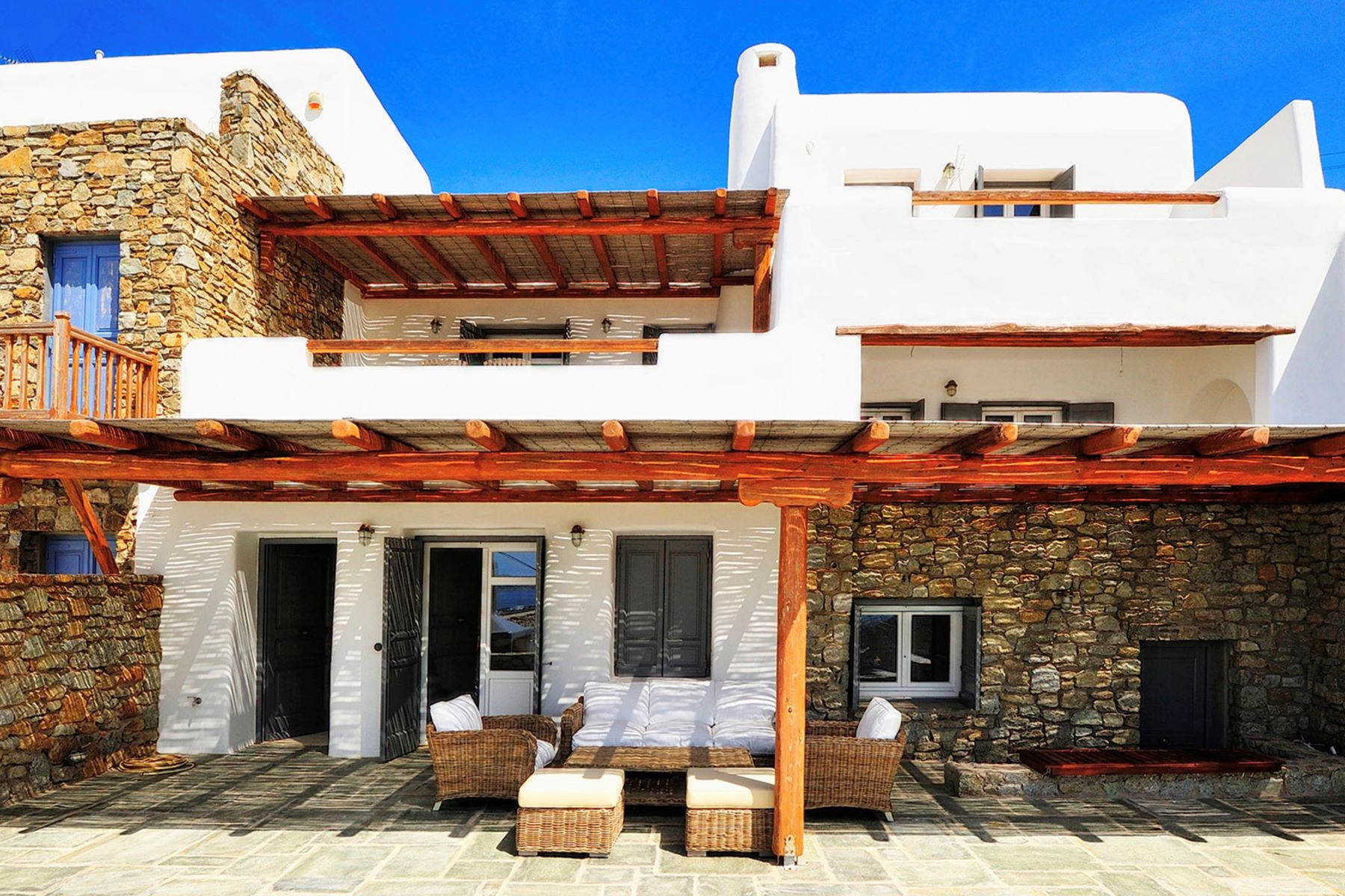 Multi-Family Home for Sale at Boutique Mykonos Boutique Mykonos, Southern Aegean, 84600 Greece