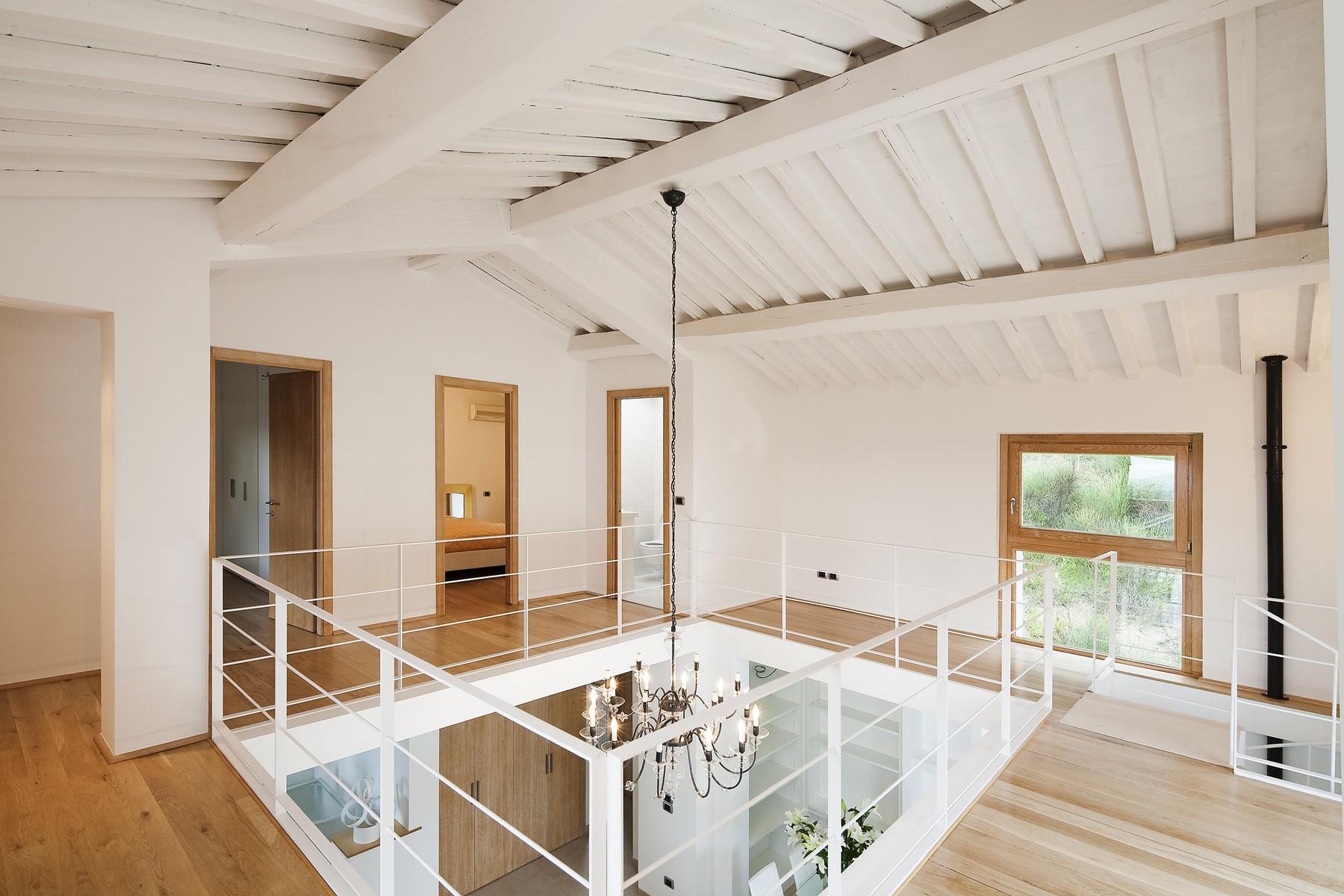 Additional photo for property listing at Design house overlooking Perugia Montelaguardia Perugia, Perugia 06135 Italia