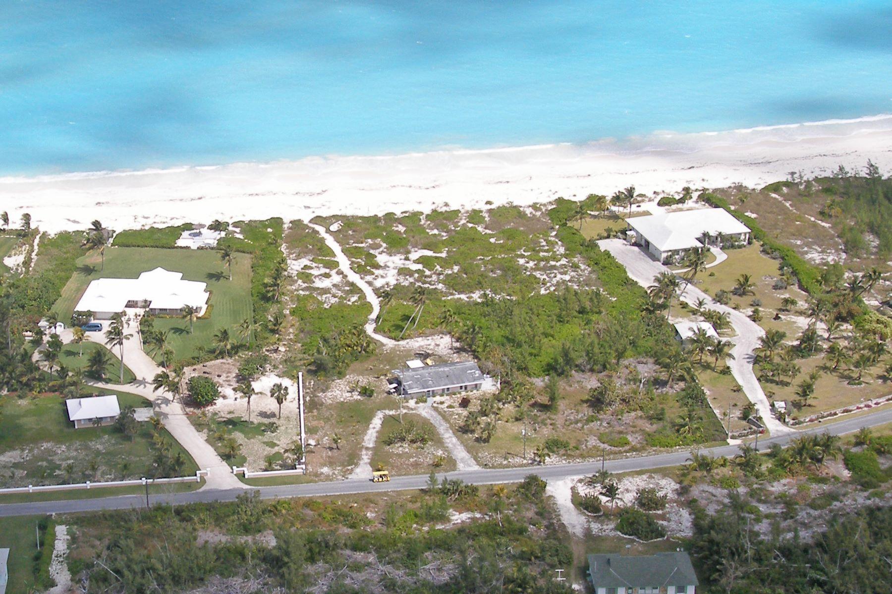 Additional photo for property listing at Lot 27 Ocean Blvd. Treasure Cay, Abaco Bahamas