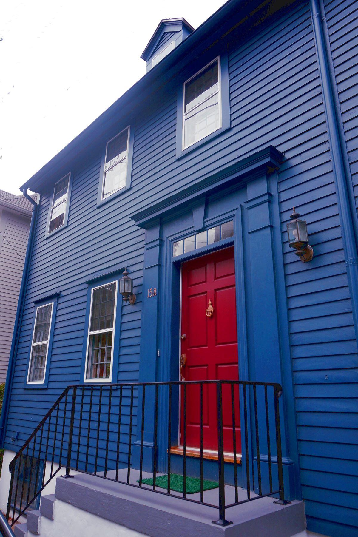 Additional photo for property listing at Historic Hill 15 A Corne Street 纽波特, 罗得岛 02840 美国