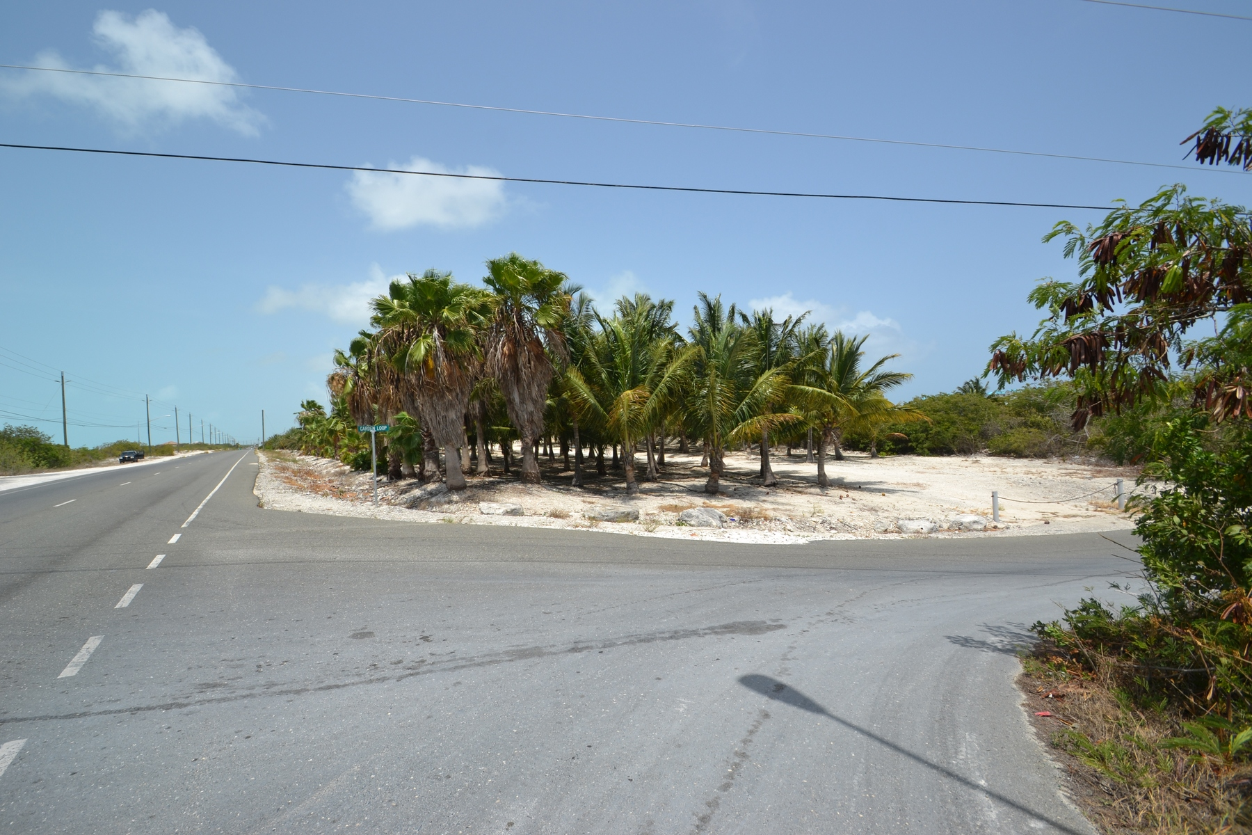 Additional photo for property listing at Large Parcel on Leeward Highway Grace Bay, Providenciales Turks And Caicos Islands
