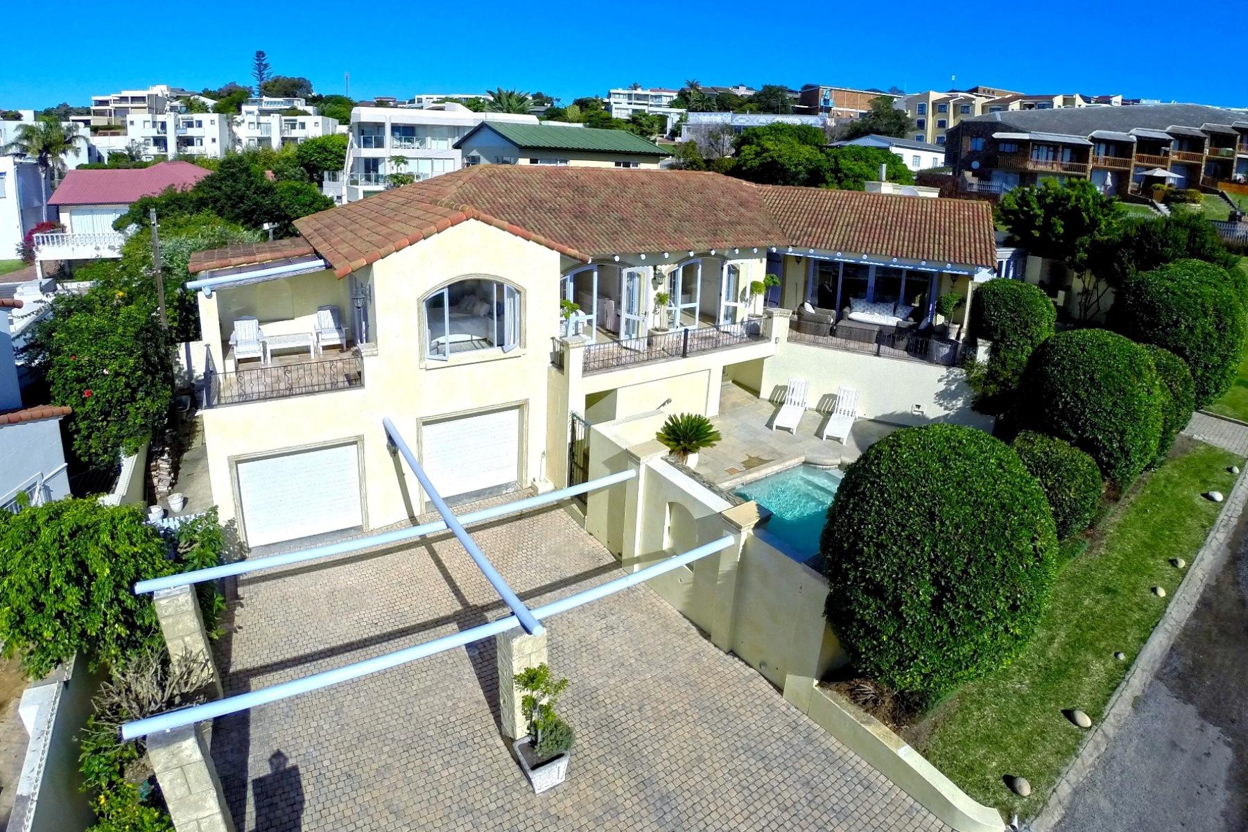 一戸建て のために 売買 アット Stunning Old Plett Home Plettenberg Bay, 西ケープ, 6600 南アフリカ