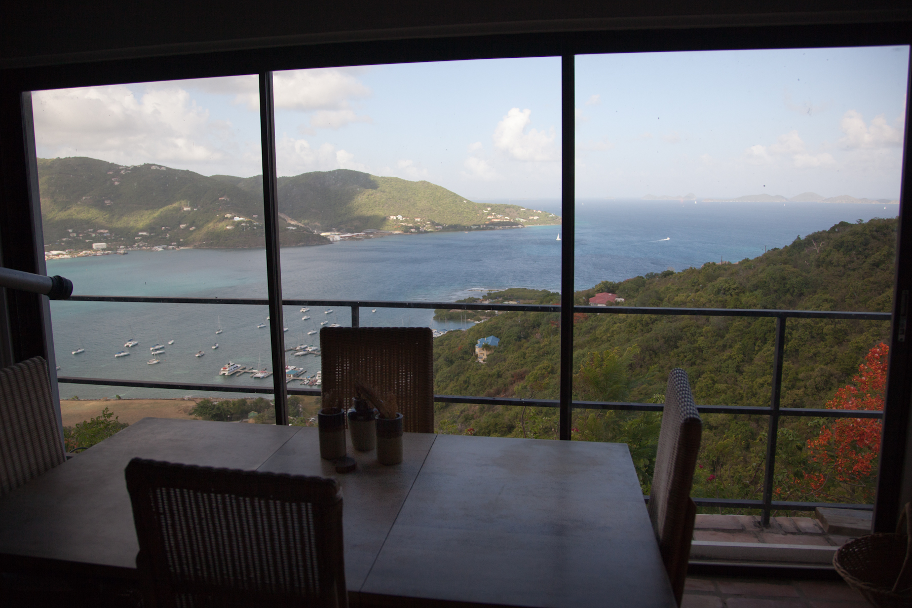 Additional photo for property listing at Sunrise Villa Road Town, Tortola Quần Đảo Virgin Thuộc Anh