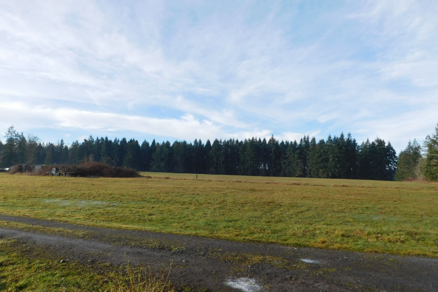 Land for Sale at 380 acre ranch Undisclosed Spanaway, Washington 98580 United States