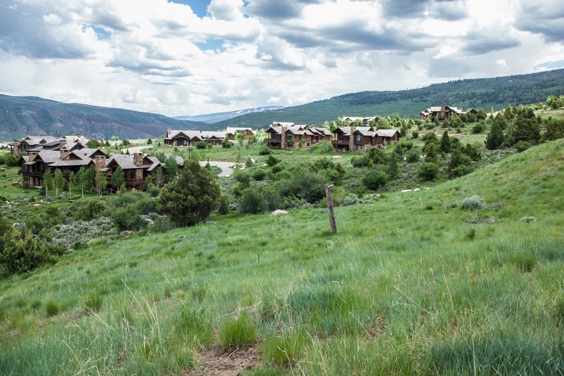 Land for Active at Red Sky Ranch Homesites 192 Juniper Trail Wolcott, Colorado 81655 United States