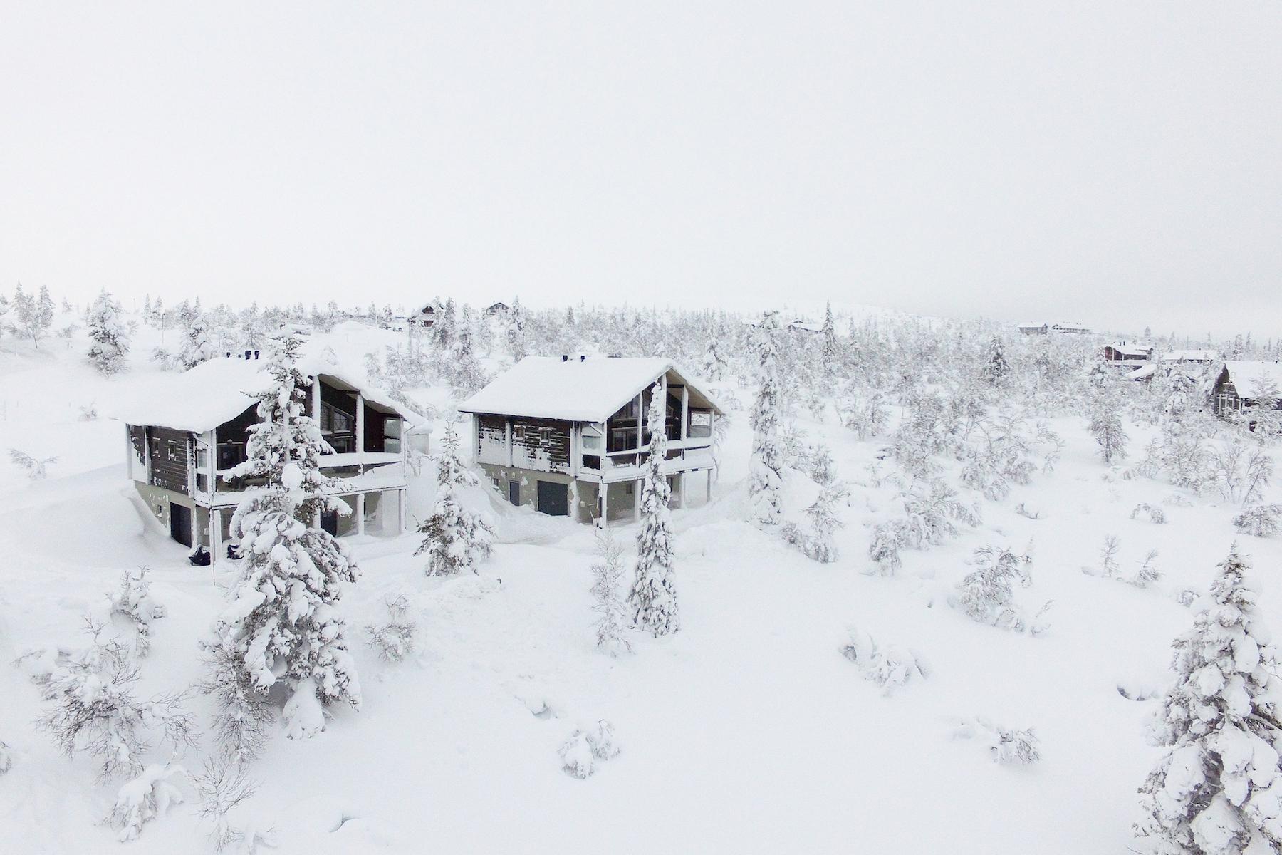 Einfamilienhaus für Verkauf beim Arctic Lumo Tuohitie 3 B Other Cities In Finland, Cities In Finland, 99830 Finland
