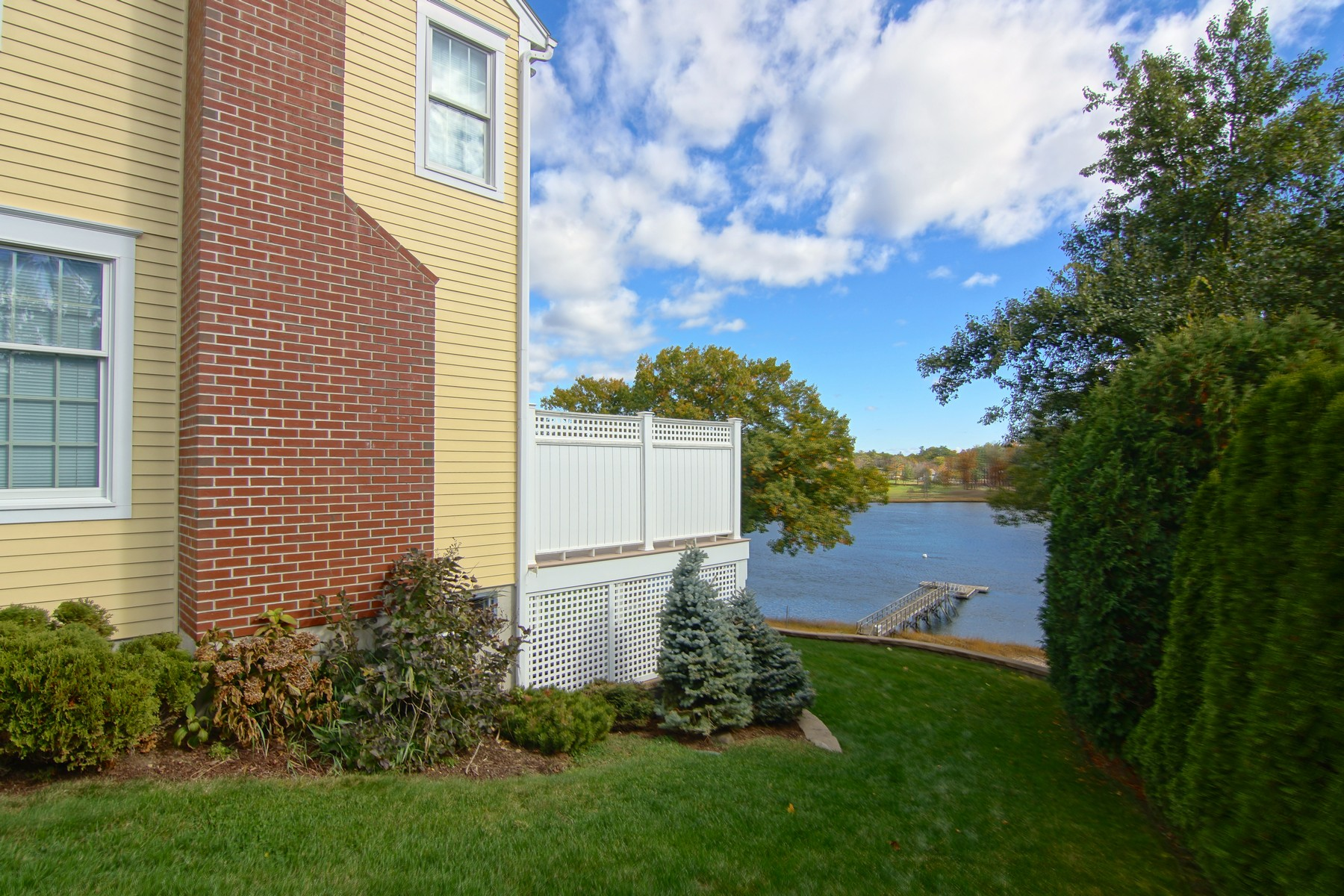 Additional photo for property listing at Direct Waterfront Home with Private Dock at Landing Way 13 Landing Way Dover, New Hampshire 03820 United States