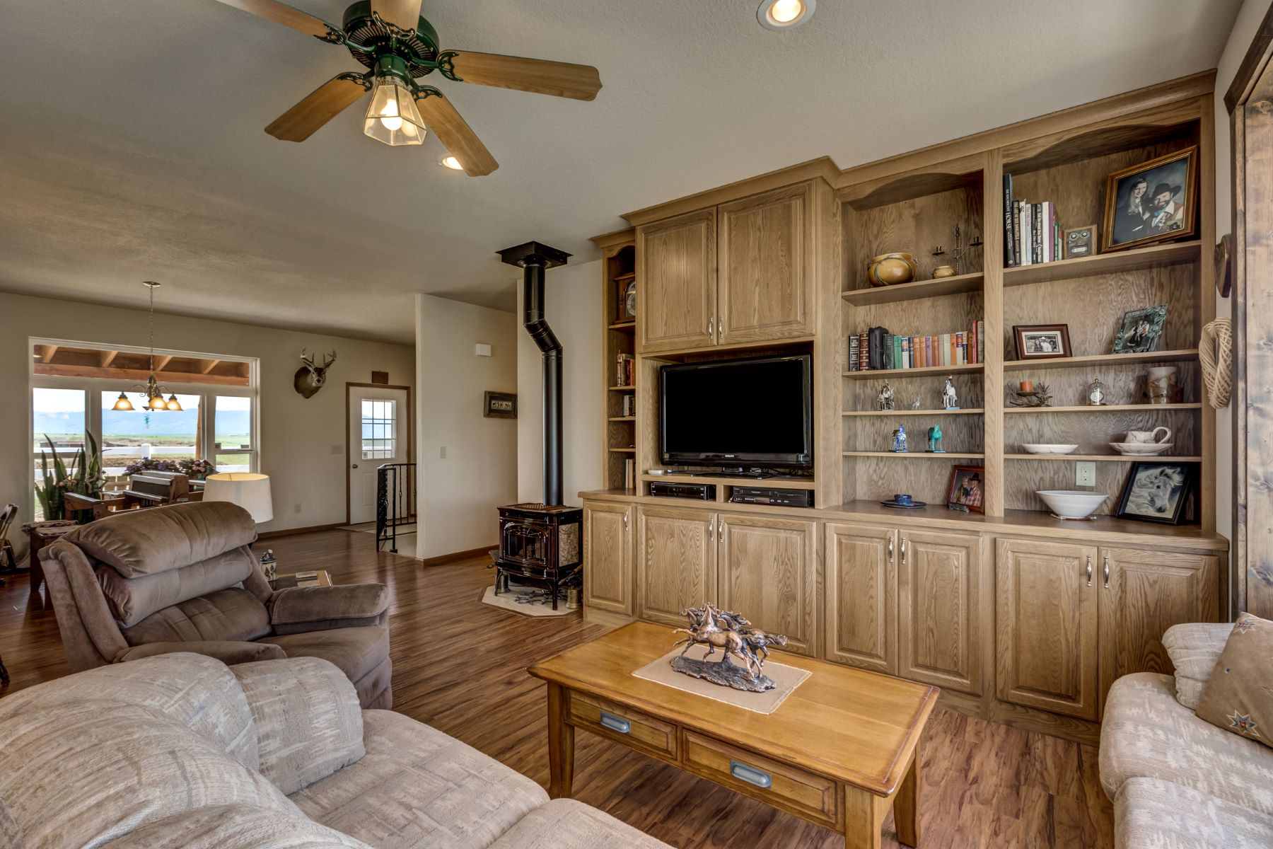 Additional photo for property listing at Western Dreams Ranch 1049 Grand County Road 2201 Kremmling, Colorado 80459 United States