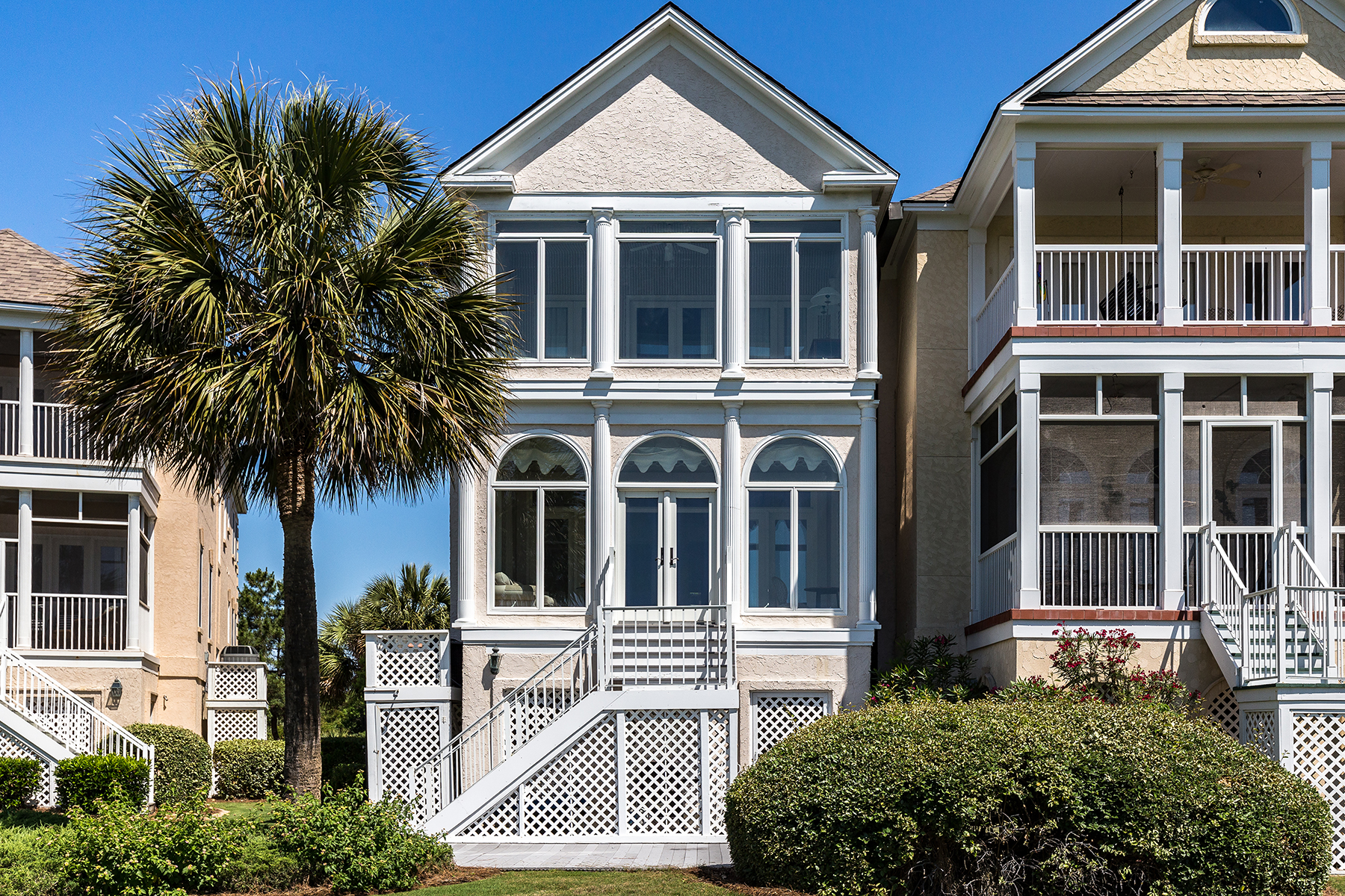 Single Family Home for Sale at 116 Summer Haven Ct Georgetown, South Carolina 29440 United States