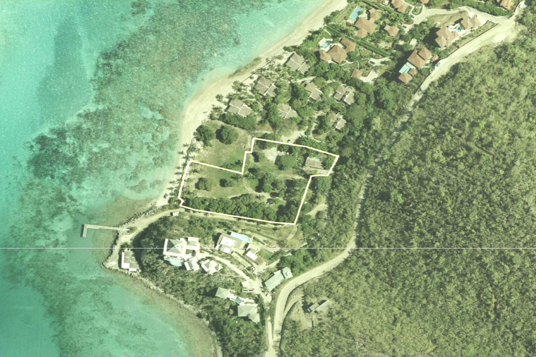 Additional photo for property listing at Aquamare Mahoe Bay, Virgen Gorda Islas Vírgenes Británicas