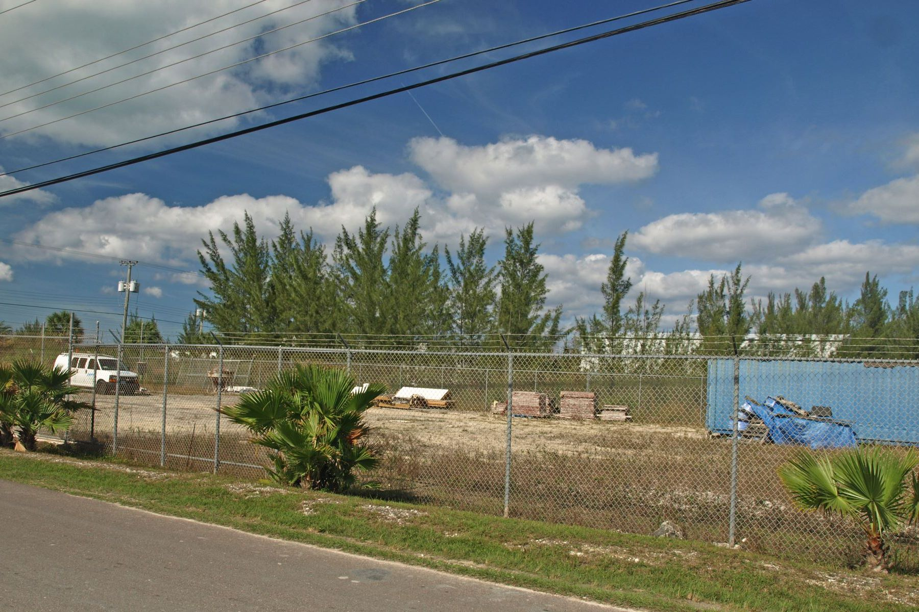 Additional photo for property listing at Airport Industrial Park Lot Airport Industrial Park, Nueva Providencia / Nassau Bahamas