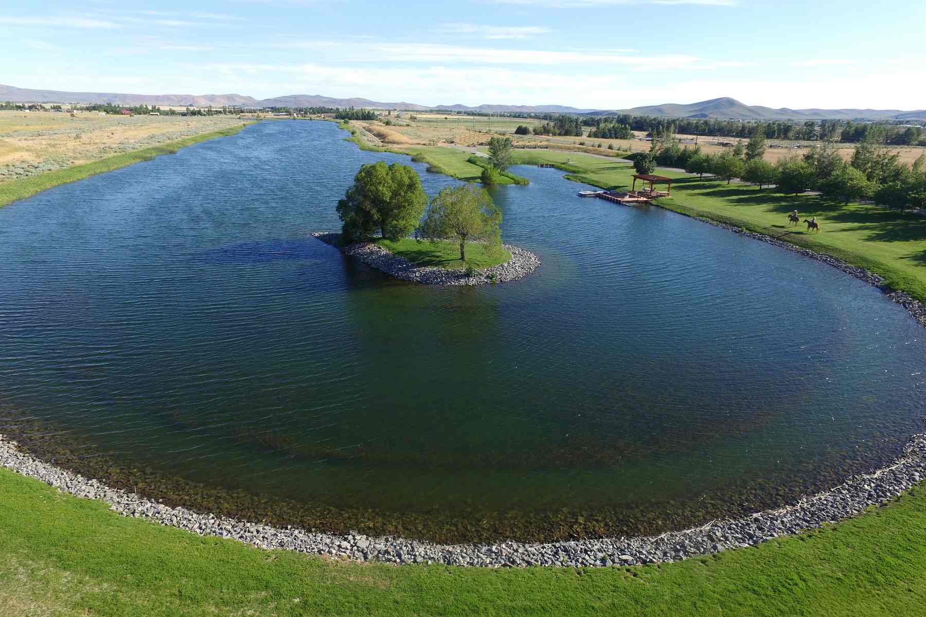Land for Sale at Relax...It's All Right Here 4 E Glendale Road Bellevue, Idaho 83313 United States
