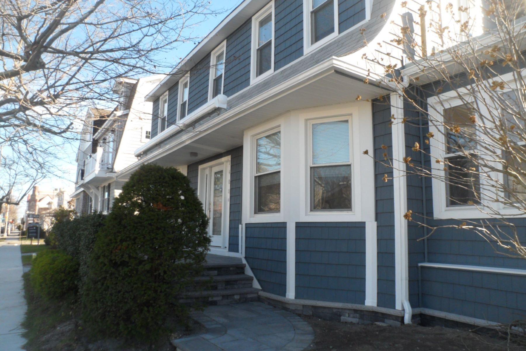 Частный односемейный дом для того Аренда на 7408 Ventnor Ave Margate, Нью-Джерси 08402 Соединенные Штаты