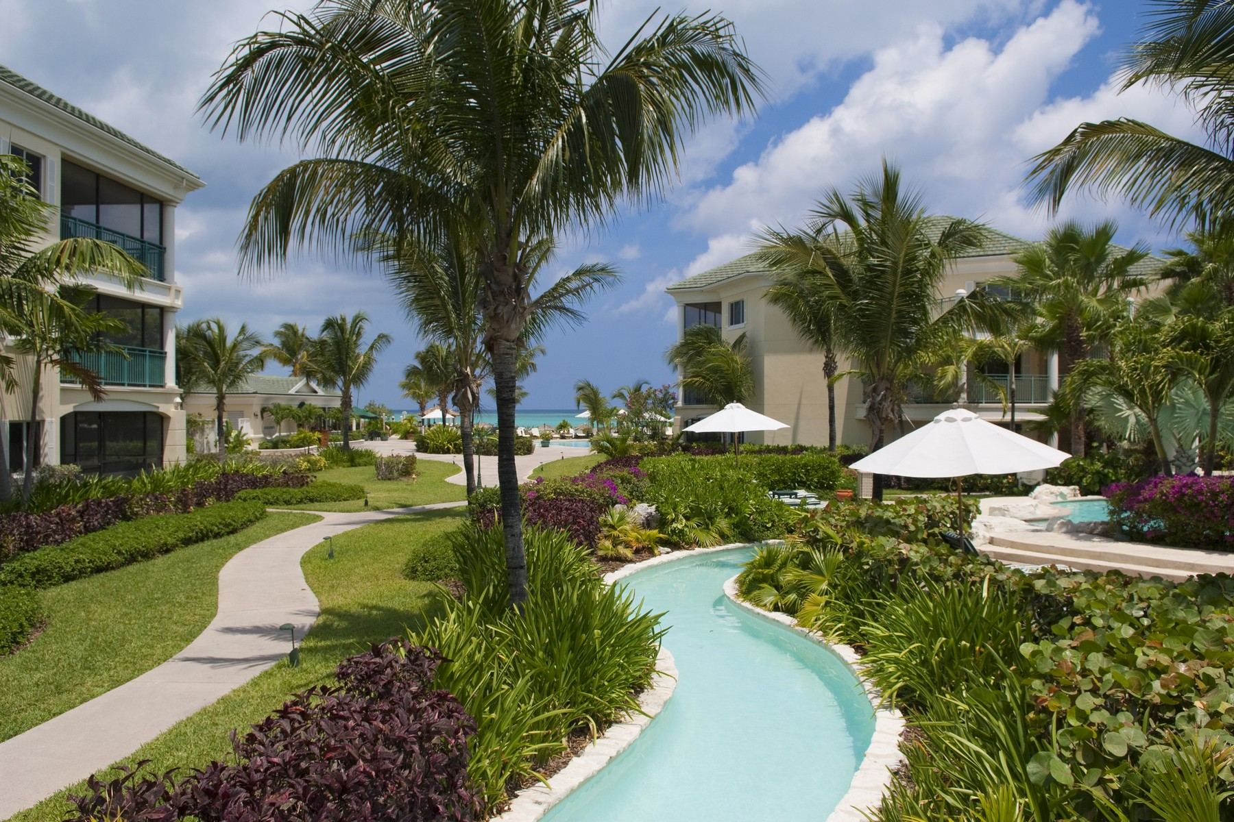 Additional photo for property listing at The Sands at Grace Bay - Suite 5105 The Sands On Grace Bay, Grace Bay, Providenciales Îles Turques Et Caïques
