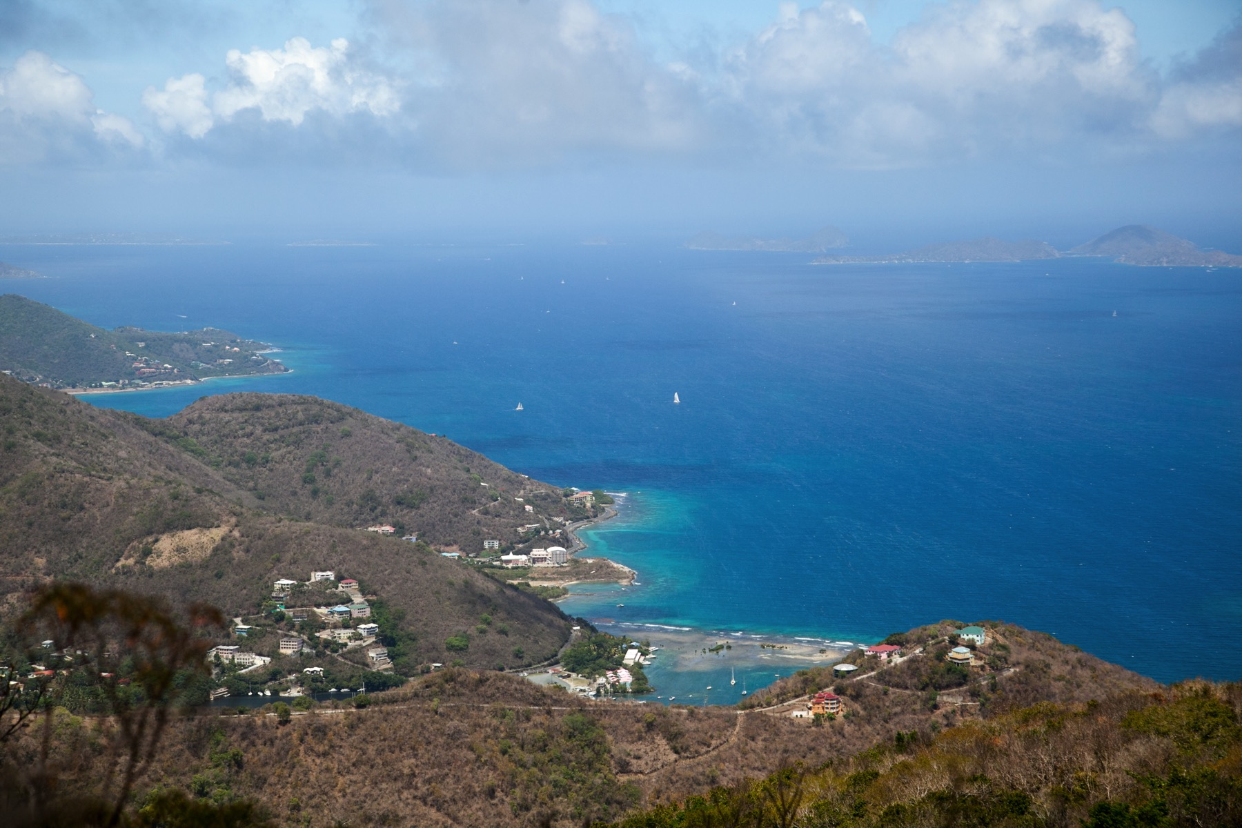 Additional photo for property listing at Sage Land Sage Mountain, Tortola Iles Vierges Britanniques