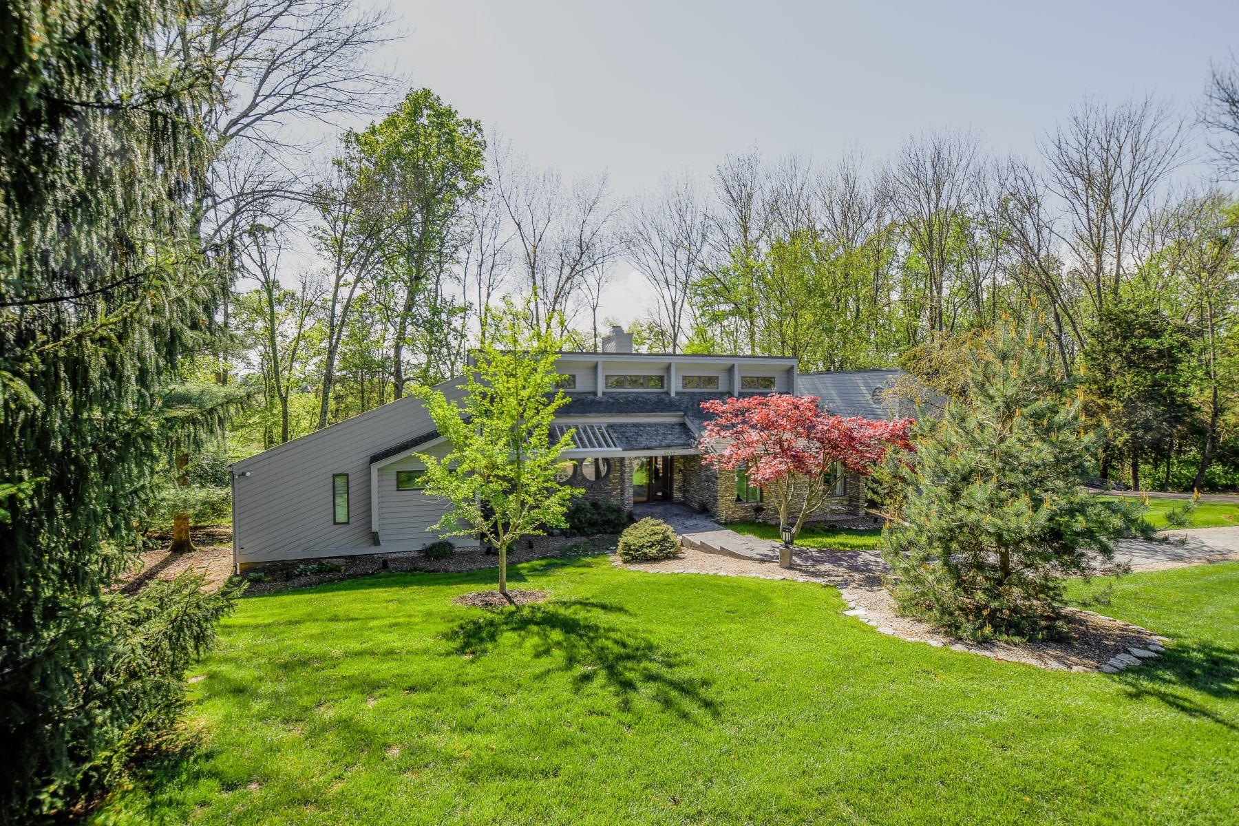 Maison unifamiliale pour l Vente à 5612 Wolf Pen Trace Prospect, Kentucky, 40059 États-Unis