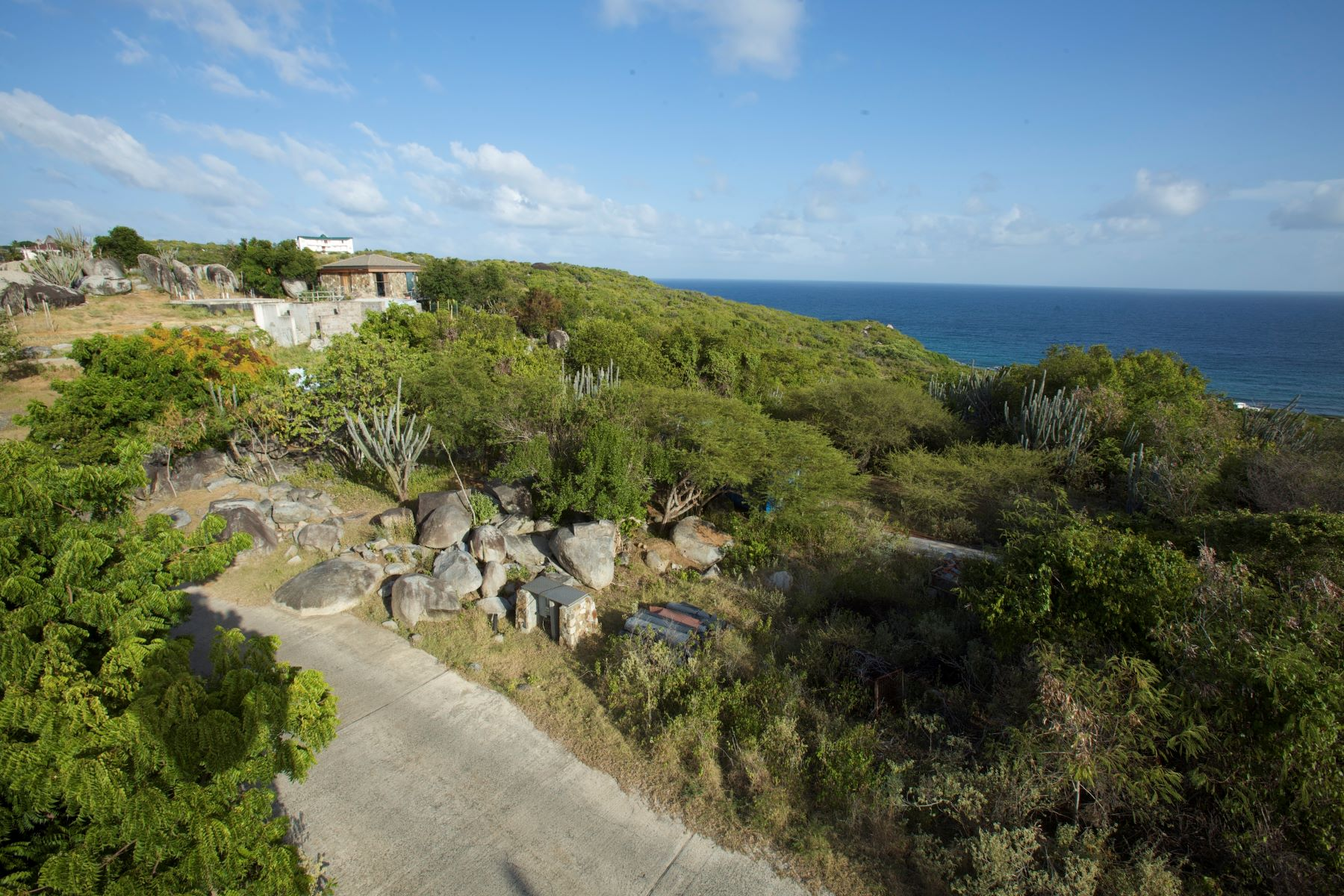 Additional photo for property listing at Above Crook Bay Crook Bay, Virgin Gorda Iles Vierges Britanniques