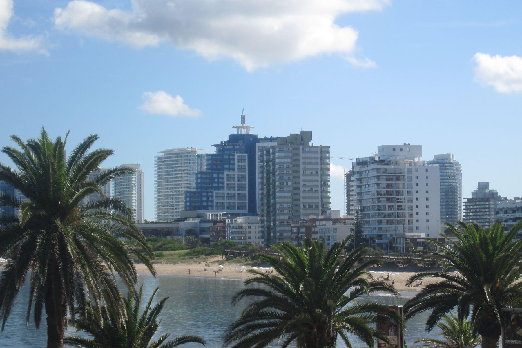 Appartement pour l Vente à LA CIGALE Punta Del Este, Maldonado, Uruguay