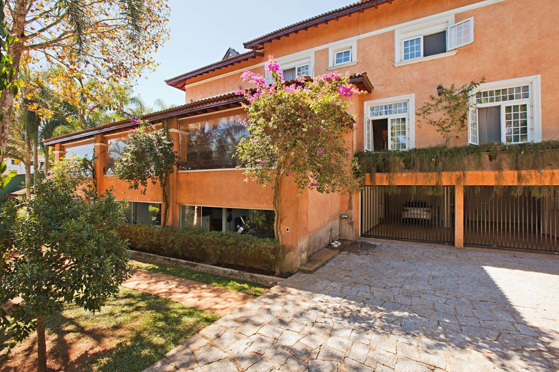 Single Family Home for Sale at Tuscany House Rua Alameda das Andorinhas Other Sao Paulo, Sao Paulo, 07600000 Brazil