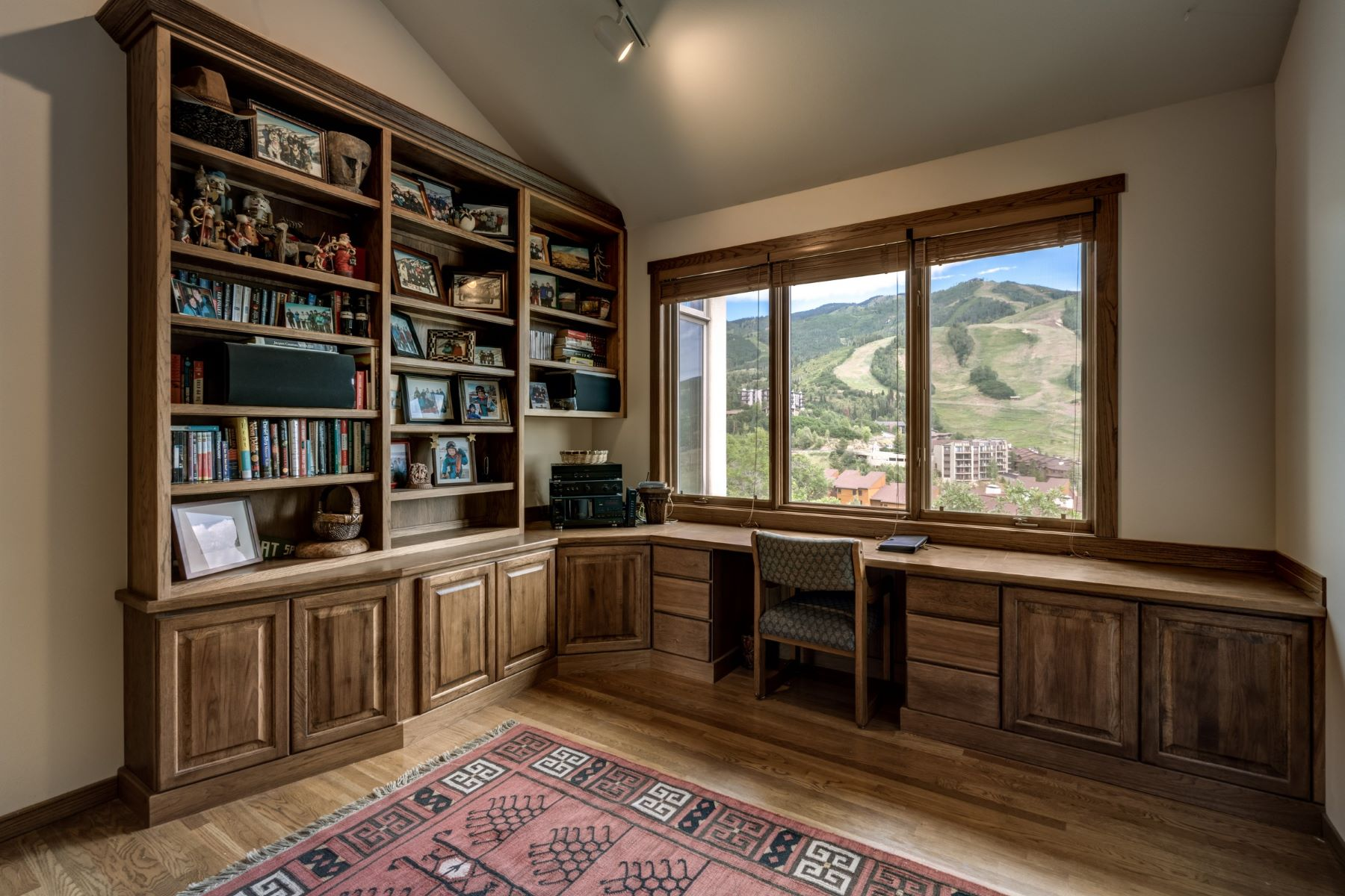 Additional photo for property listing at The Sunday House 1770 River Queen Lane Steamboat Springs, Colorado 80487 Estados Unidos