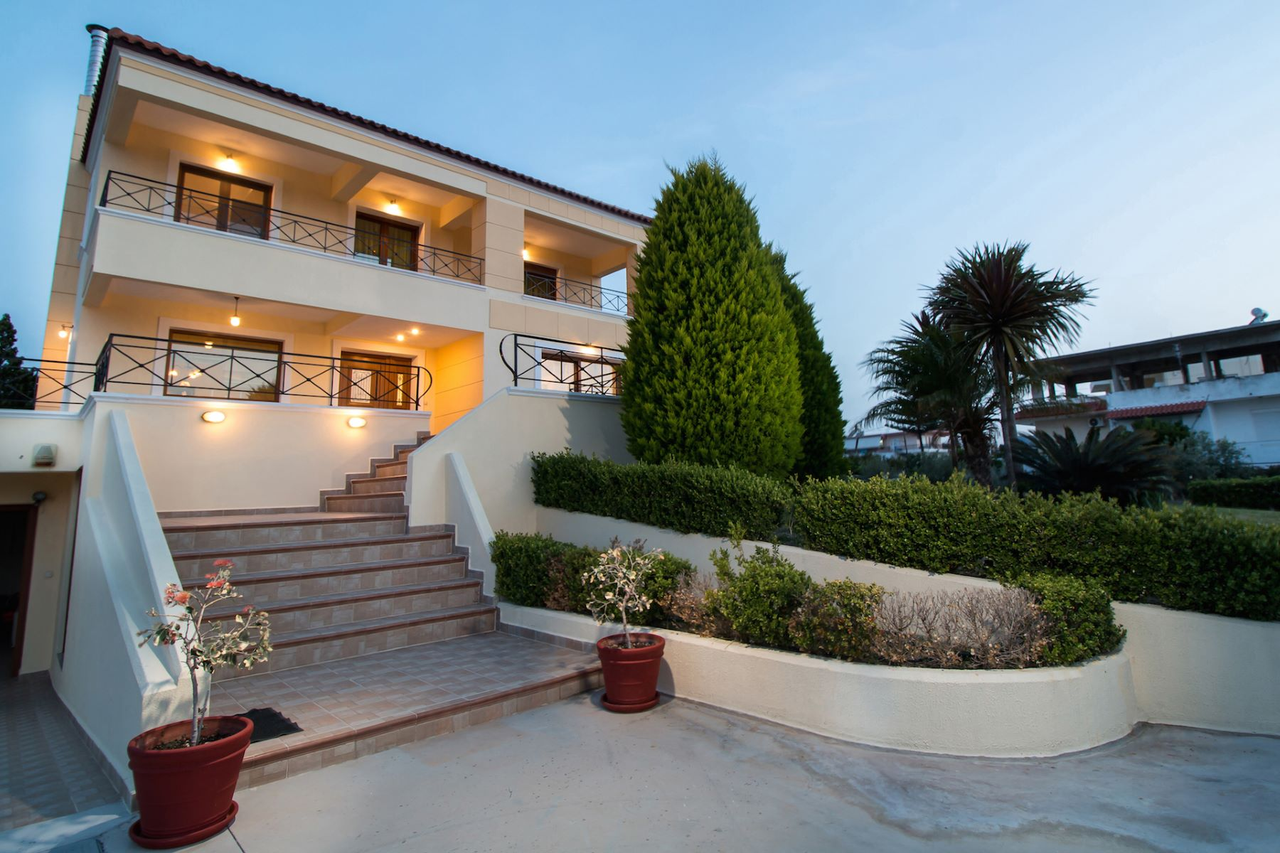 Single Family Home for Sale at Family Style Ialyssos Family Style Rhodes, Southern Aegean, 85101 Greece