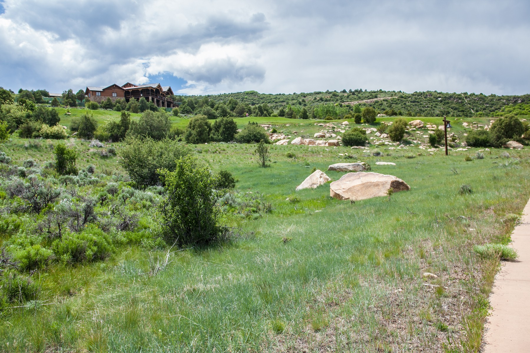 Additional photo for property listing at Red Sky Ranch Homesites 116 Juniper Trail Wolcott, Colorado 81655 United States