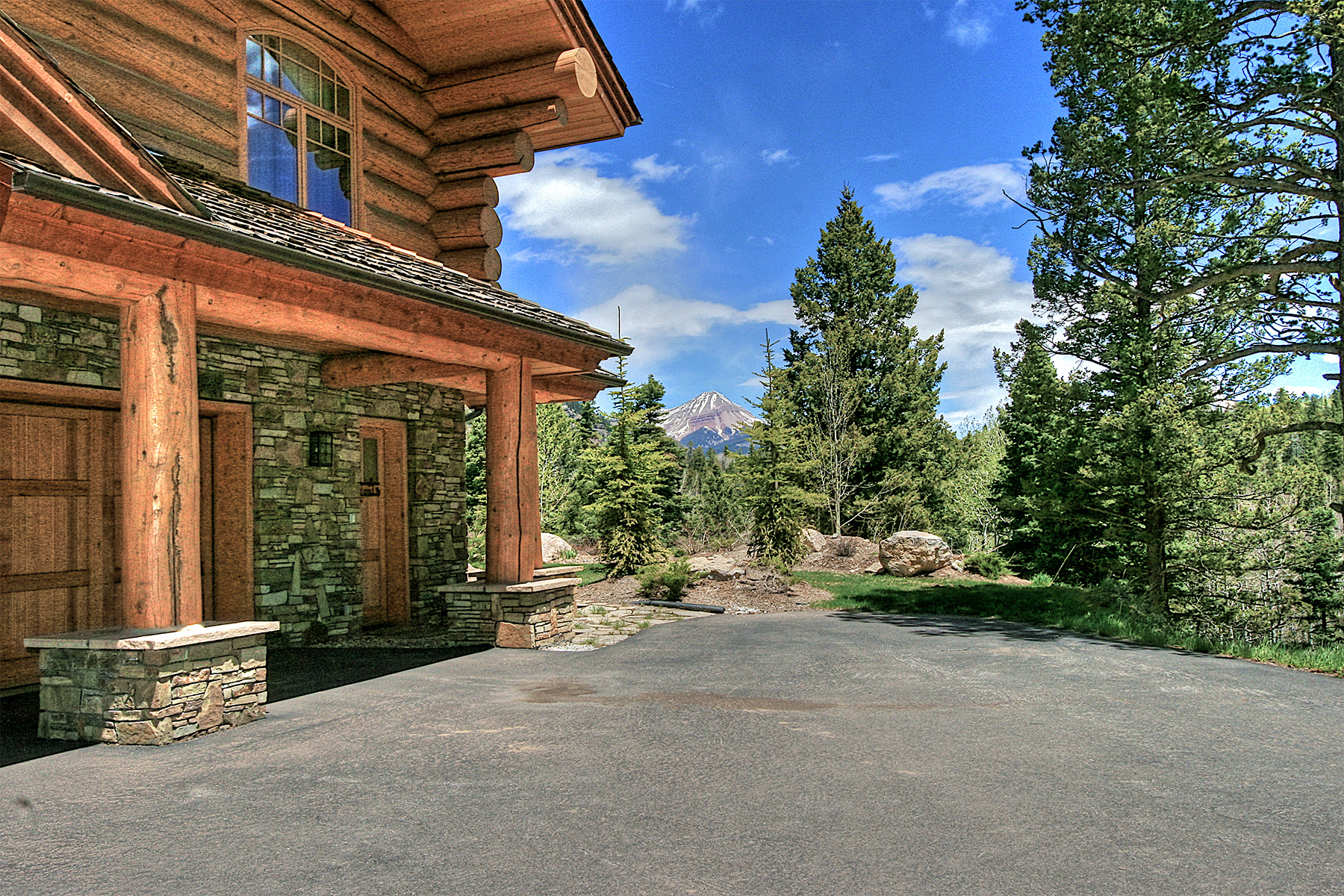 Additional photo for property listing at Mountain View Estate 464 Pinnacle View Drive Durango, Colorado 81301 United States