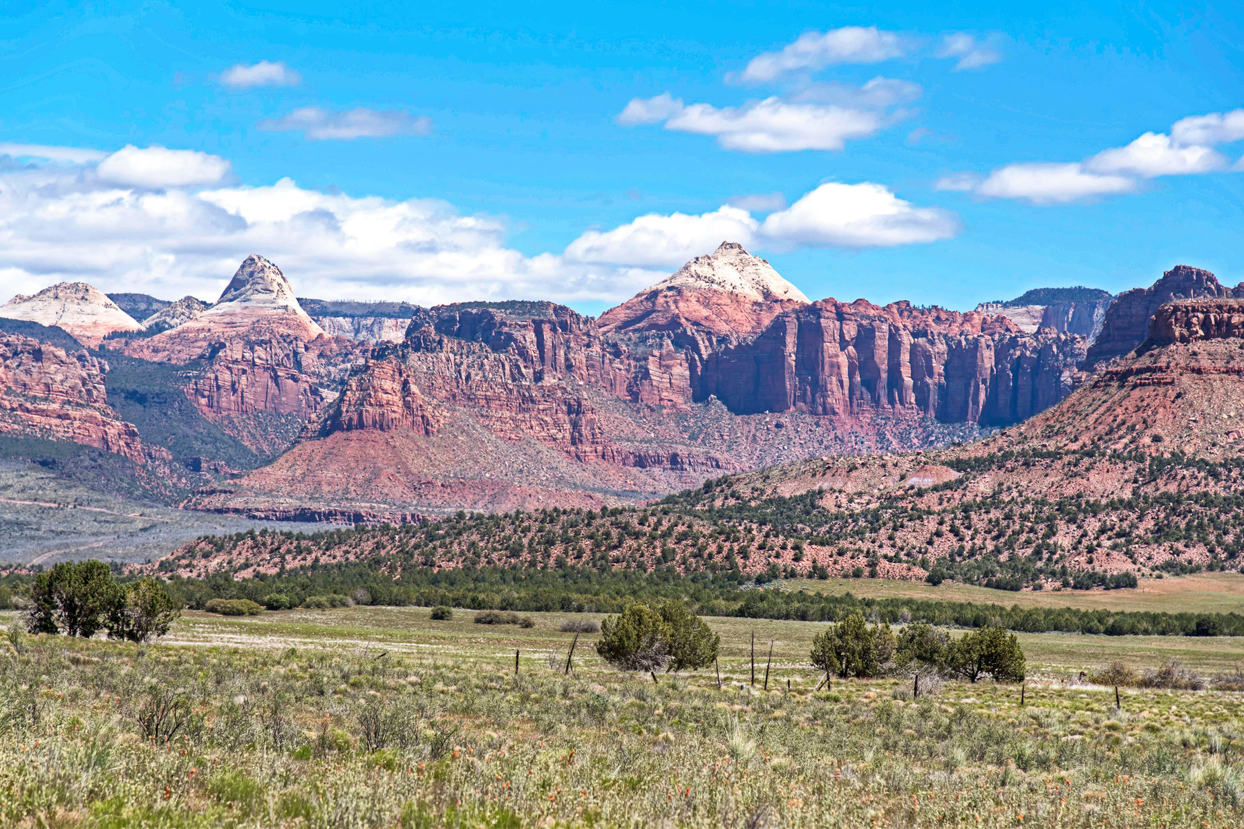 Additional photo for property listing at 100 Acre Retreat in Washington County next to Zion National Park 100 Acres Dalton Wash Rd Virgin, Utah 84779 United States