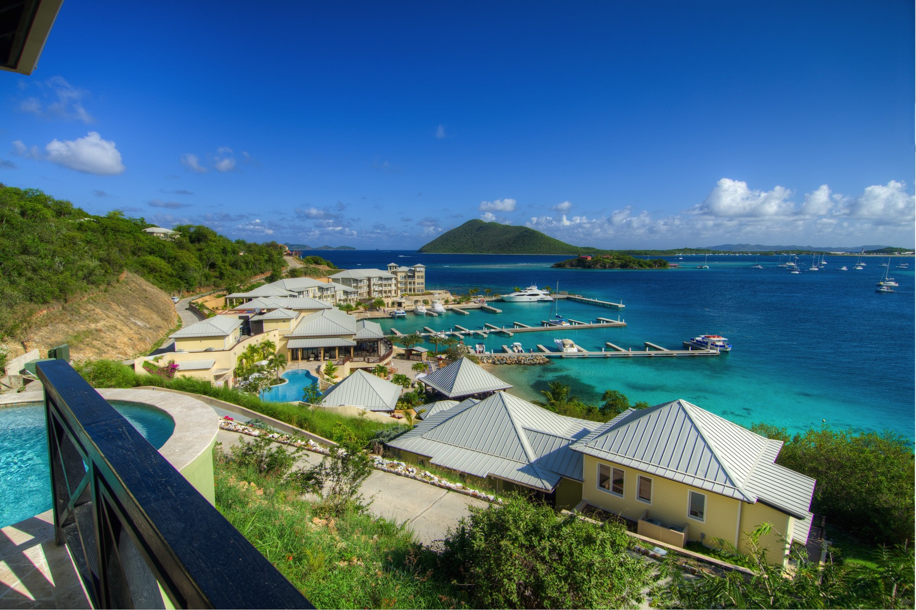 Additional photo for property listing at Mariner House Little Scrub, スクラブ島 イギリス領ヴァージン諸島