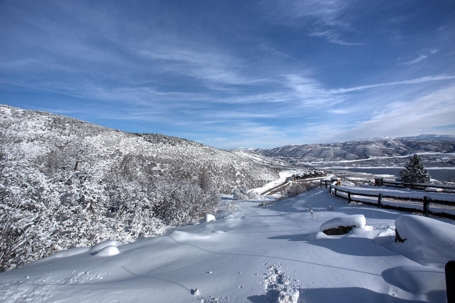 Additional photo for property listing at Spectacular home site in Deer Crest Estates 2923 West Jordanelle View Park City, Utah 84060 United States