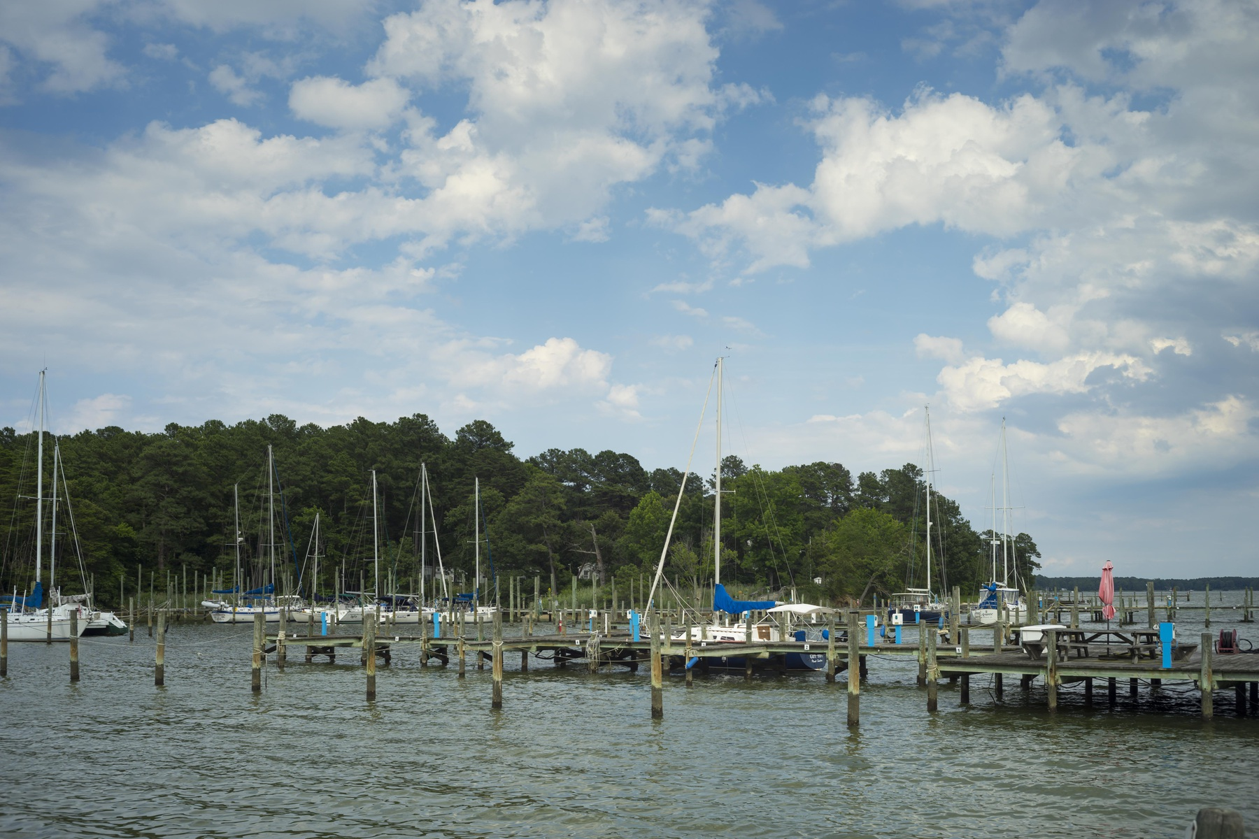 Additional photo for property listing at Northern Neck  Kinsale, Virginia 22488 Verenigde Staten