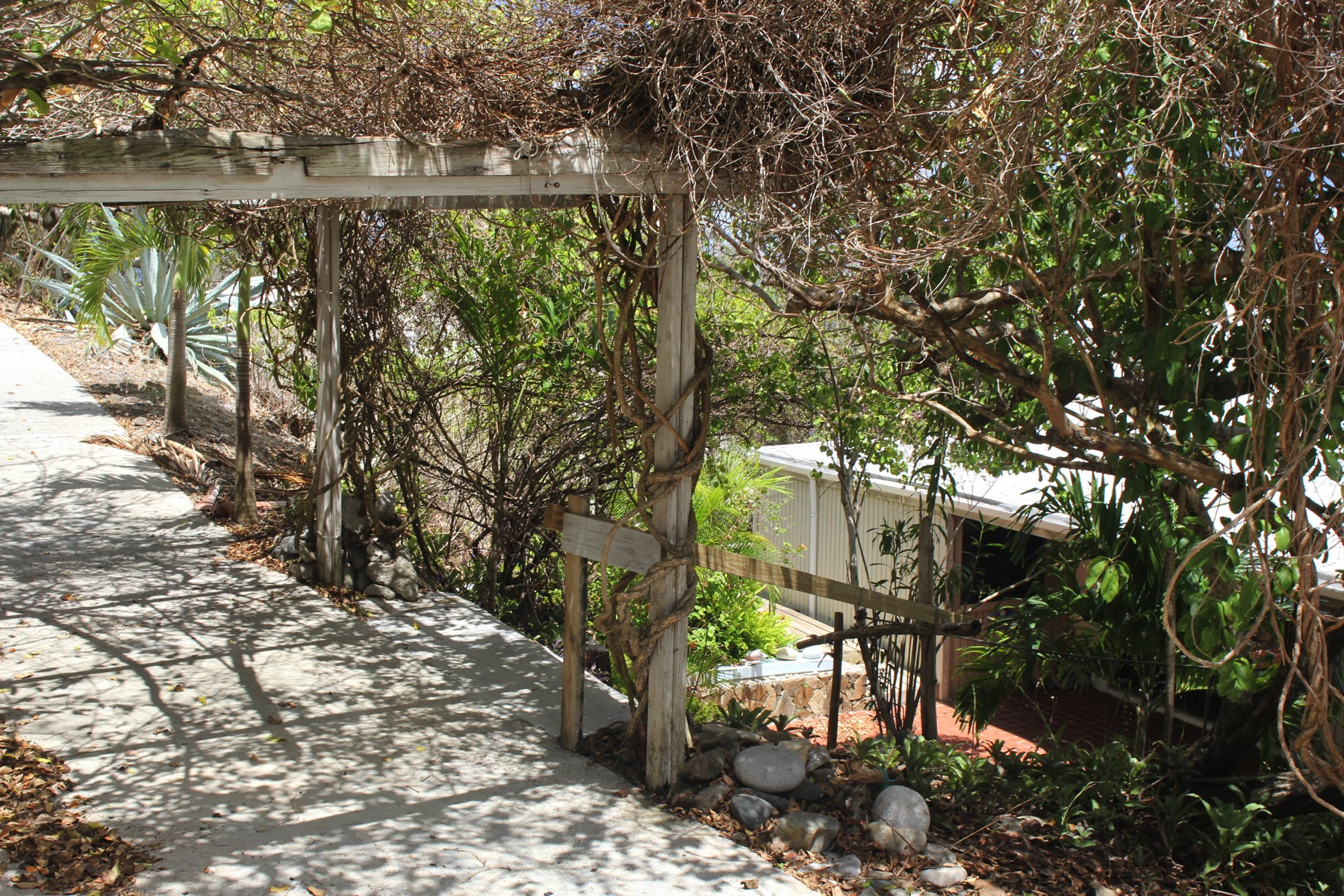 Additional photo for property listing at Camanoe Tree Tops Indigo Plantation, Great Camanoe British Virgin Islands