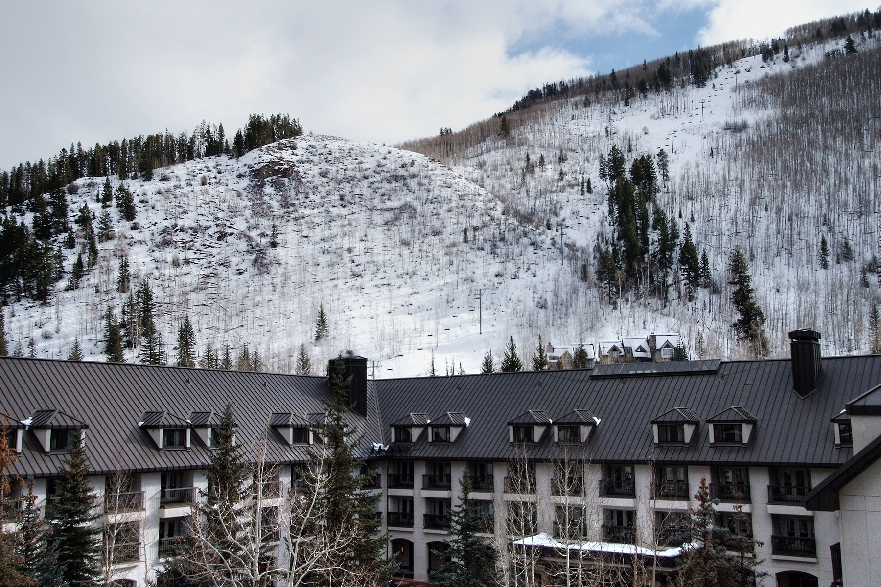Additional photo for property listing at Cascade Mountain Center 1310 Westhaven Drive Vail, Colorado 81657 United States